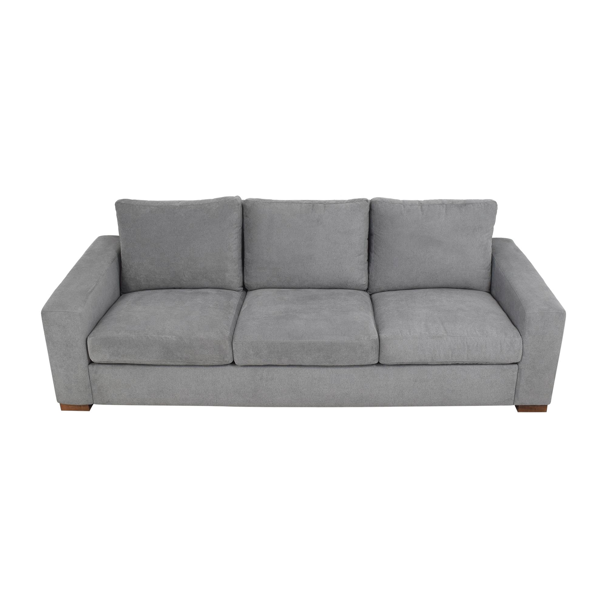 BenchMade Modern Couch Potato Sofa / Sofas