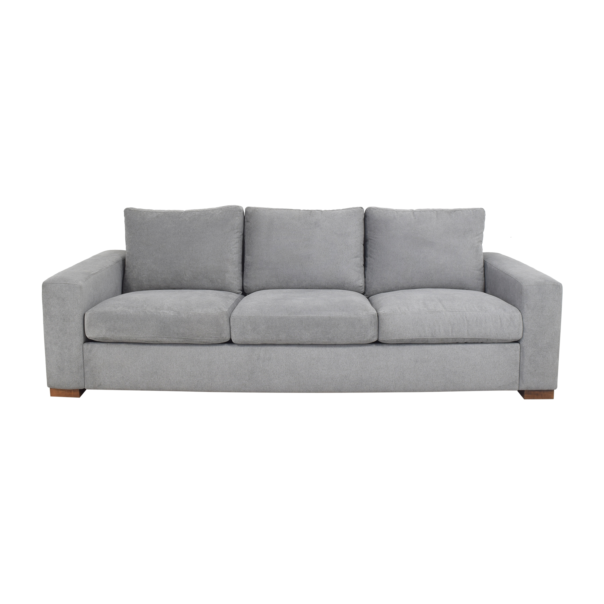 BenchMade Modern Couch Potato Sofa sale