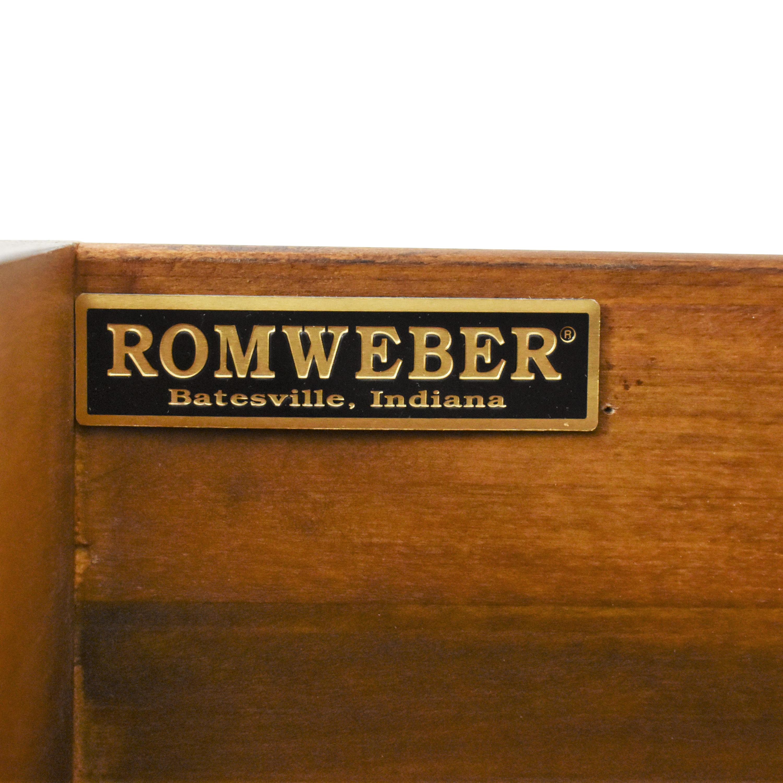 shop Romweber Media Armoire Romweber Storage