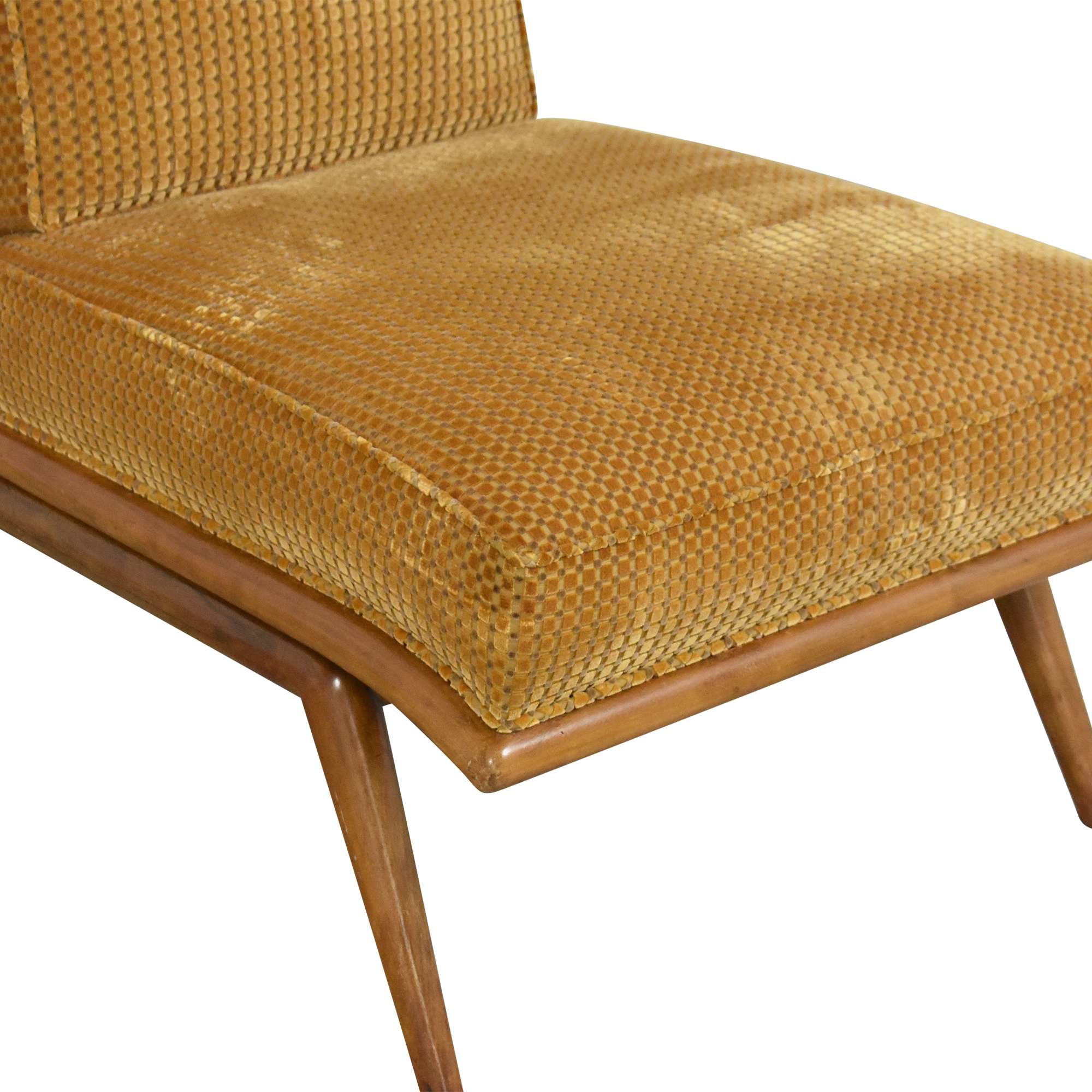 Widdicomb T.H. Robsjohn Gibbings for Widdicomb Slipper Chair on sale