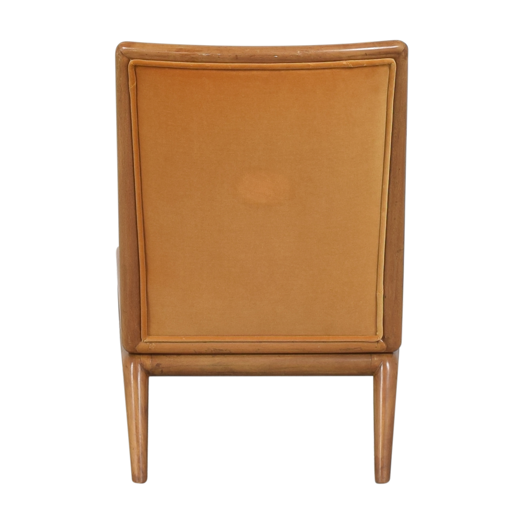 Widdicomb T.H. Robsjohn Gibbings for Widdicomb Slipper Chair discount