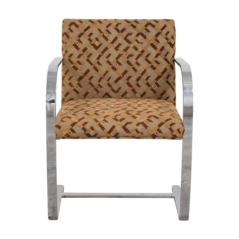 Flat Bar Brno-Style Chair ct
