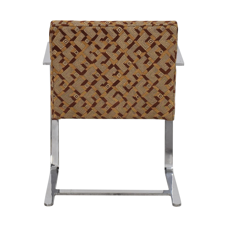 Flat Bar Brno-Style Chair discount