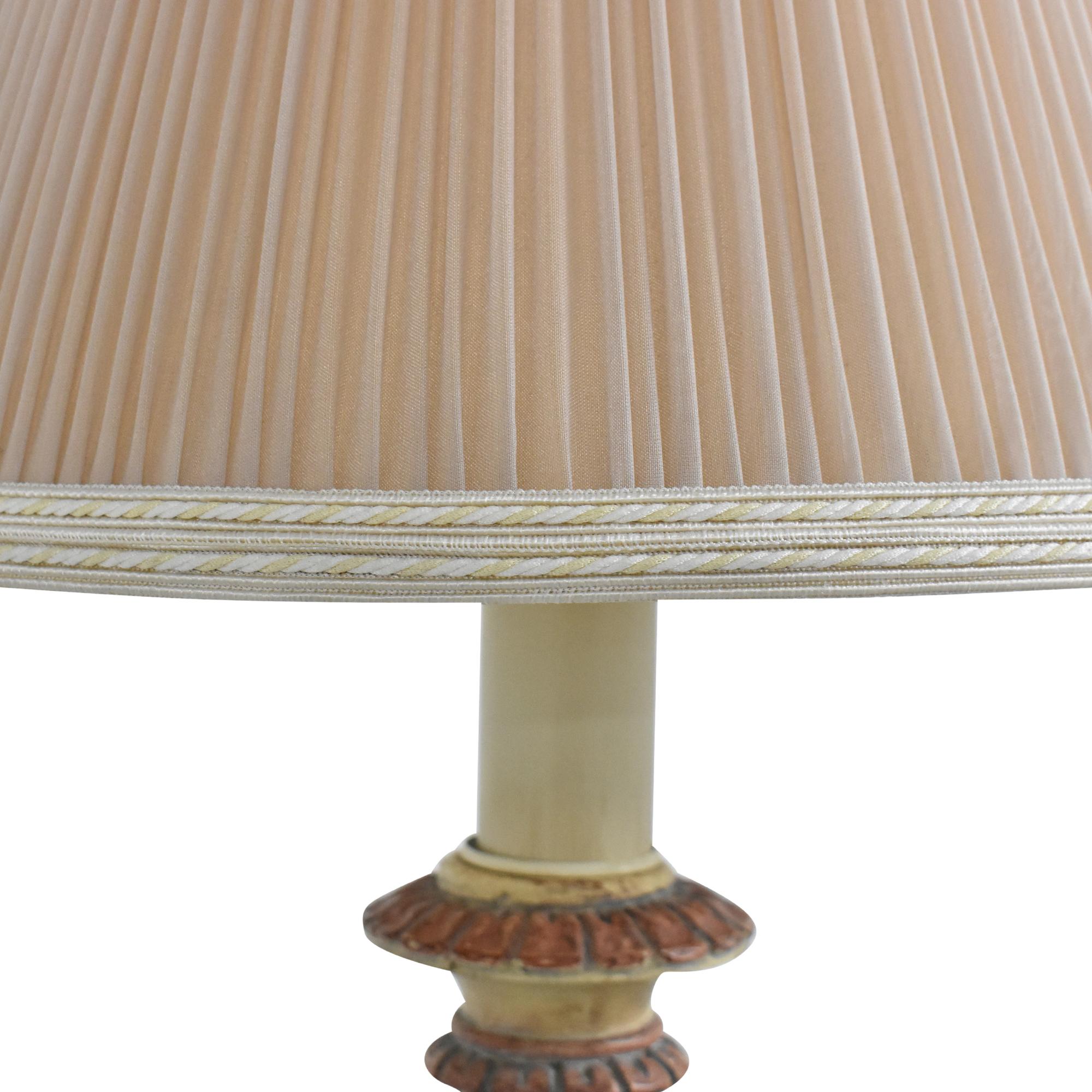 Fine Art Lamps Floor Lamp Fine Art Lamps