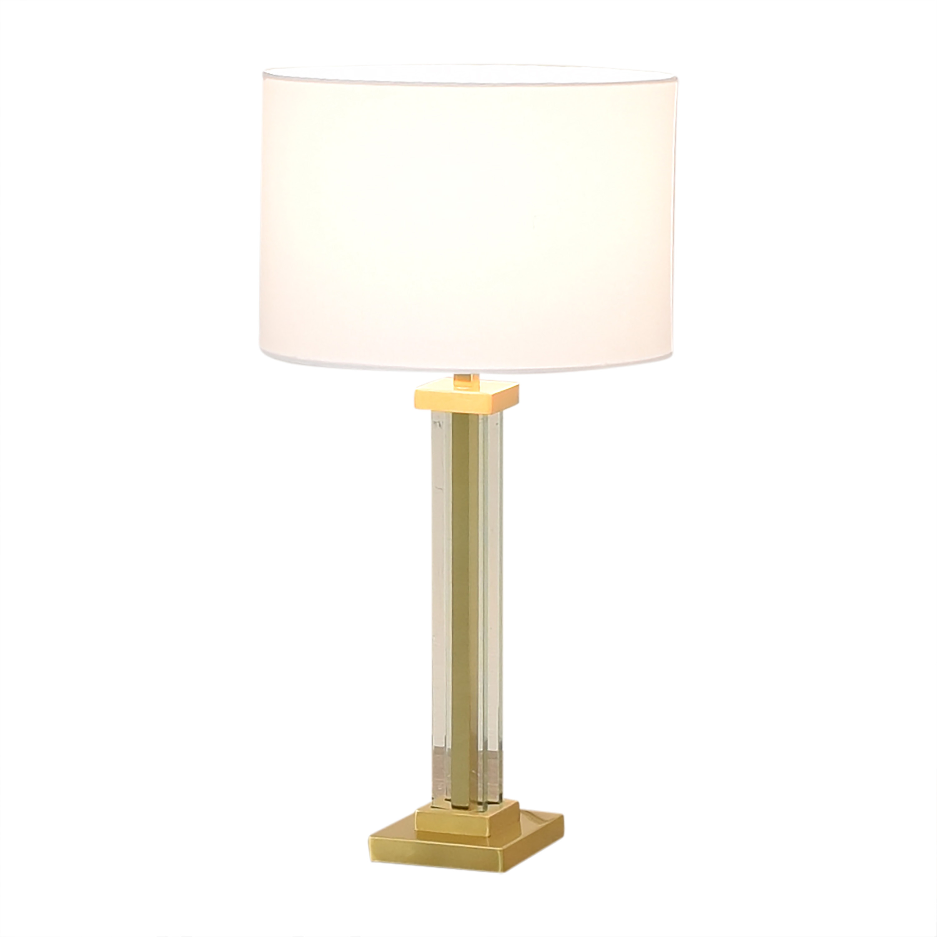 CB2 CB2 Table Lamp for sale