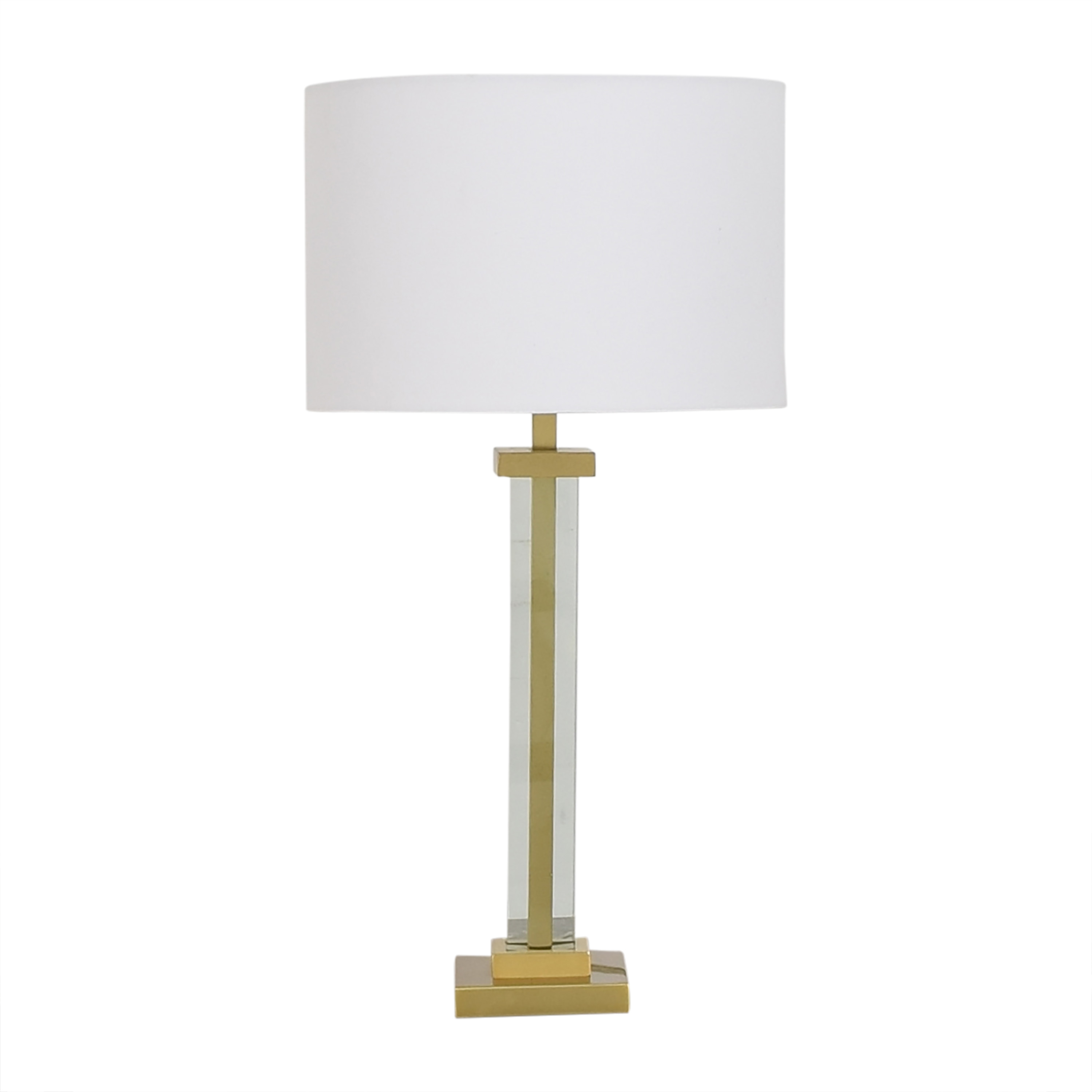 CB2 CB2 Table Lamp on sale