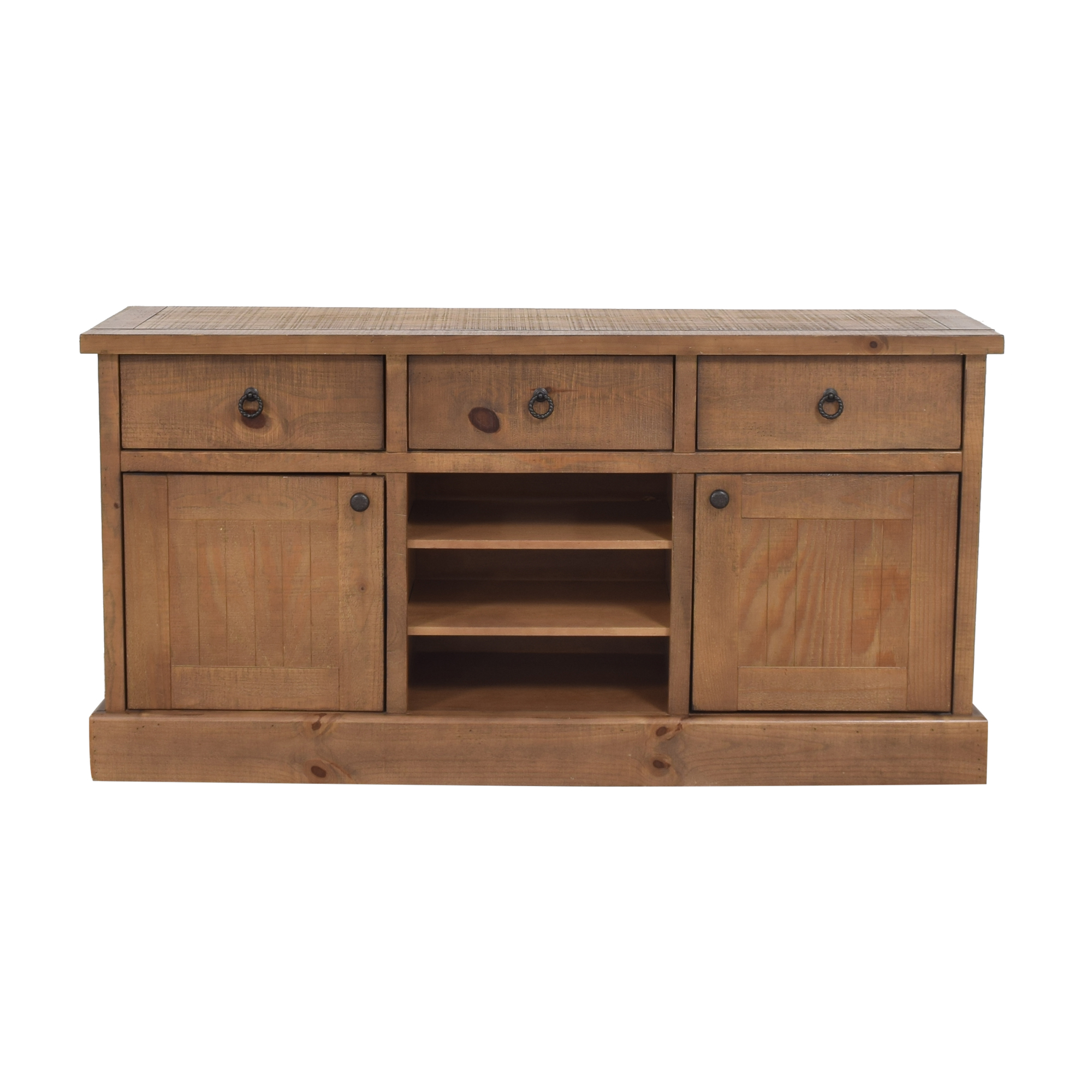 HomeGoods HomeGoods Reclaimed Sideboard on sale