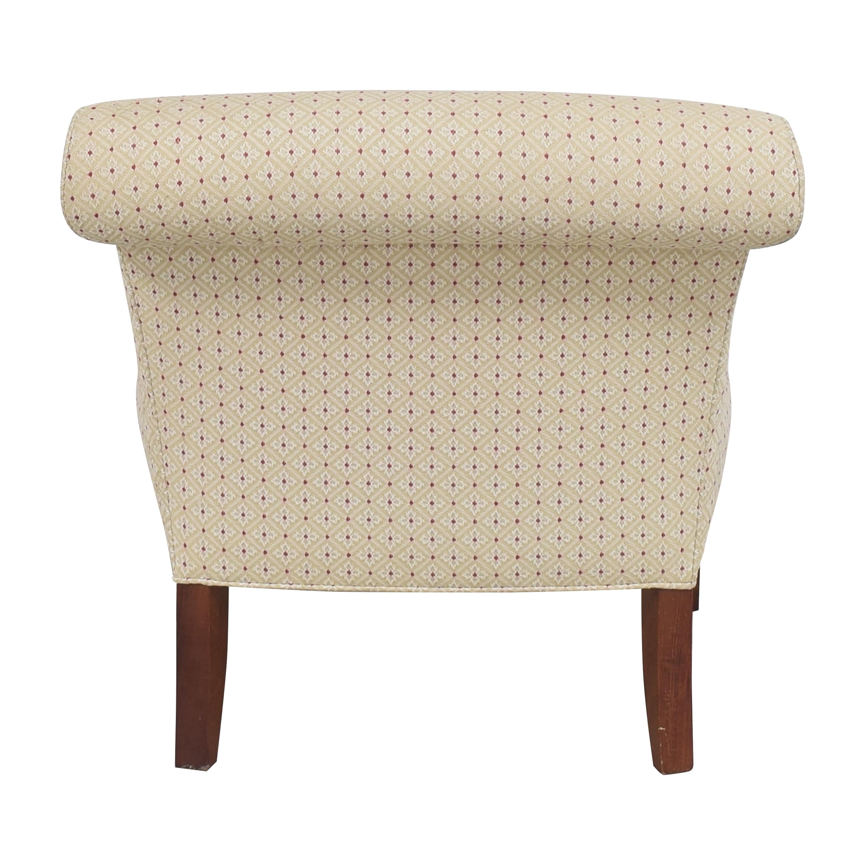 Ethan Allen Ethan Allen Slipper Chair nj