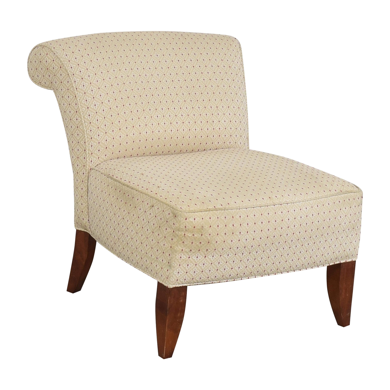 Ethan Allen Ethan Allen Slipper Chair ma