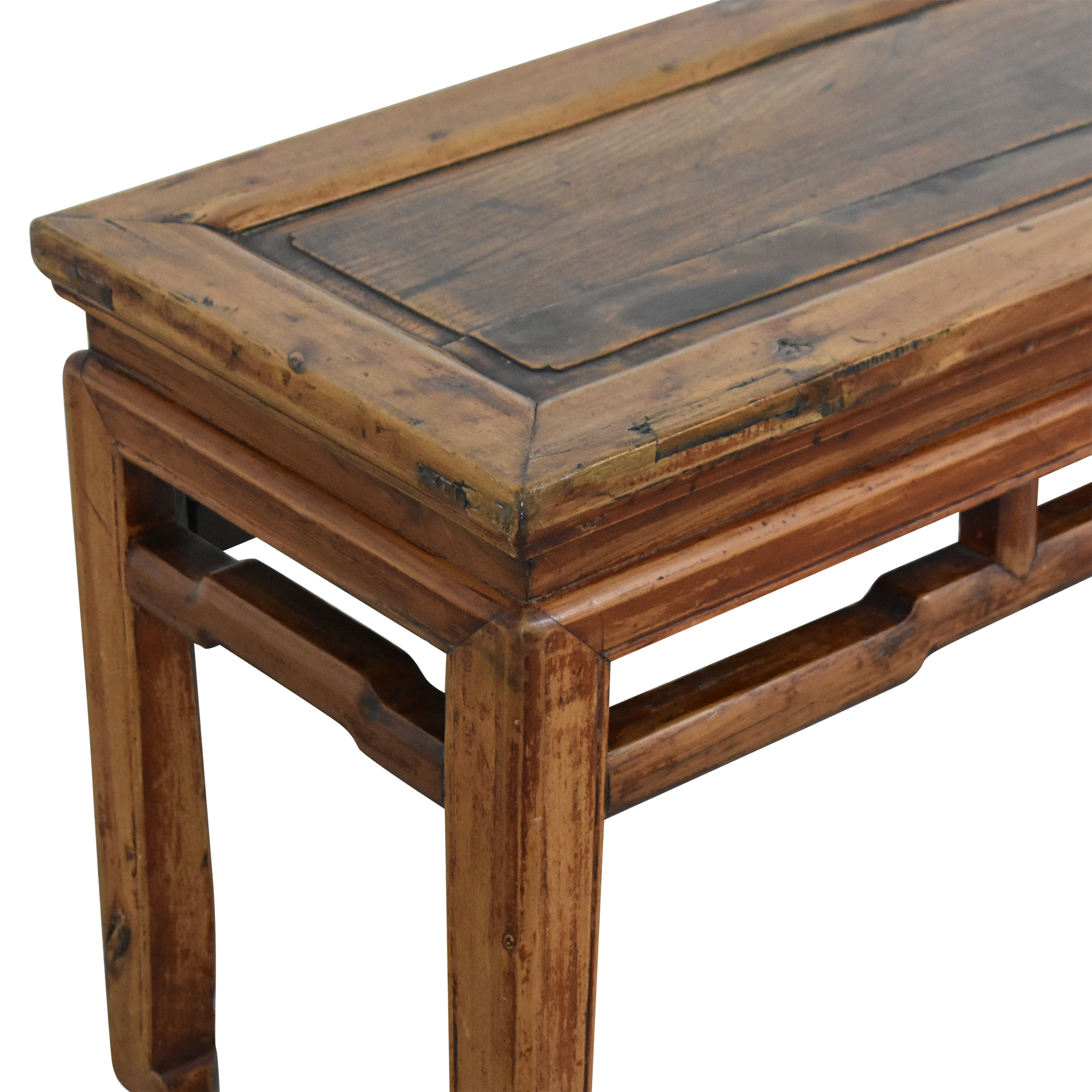 Rustic Console Table Tables
