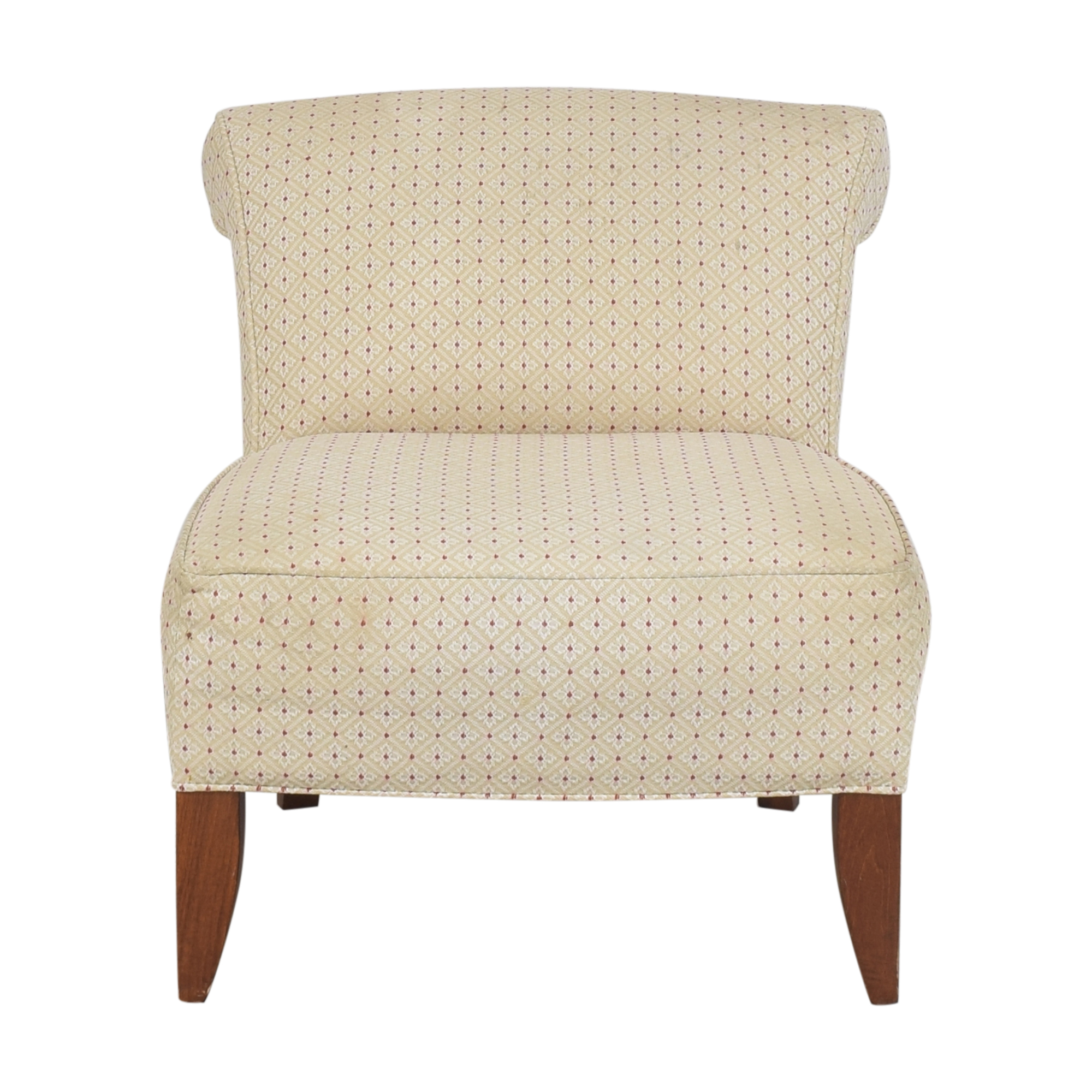 Ethan Allen Ethan Allen Slipper Chair pa