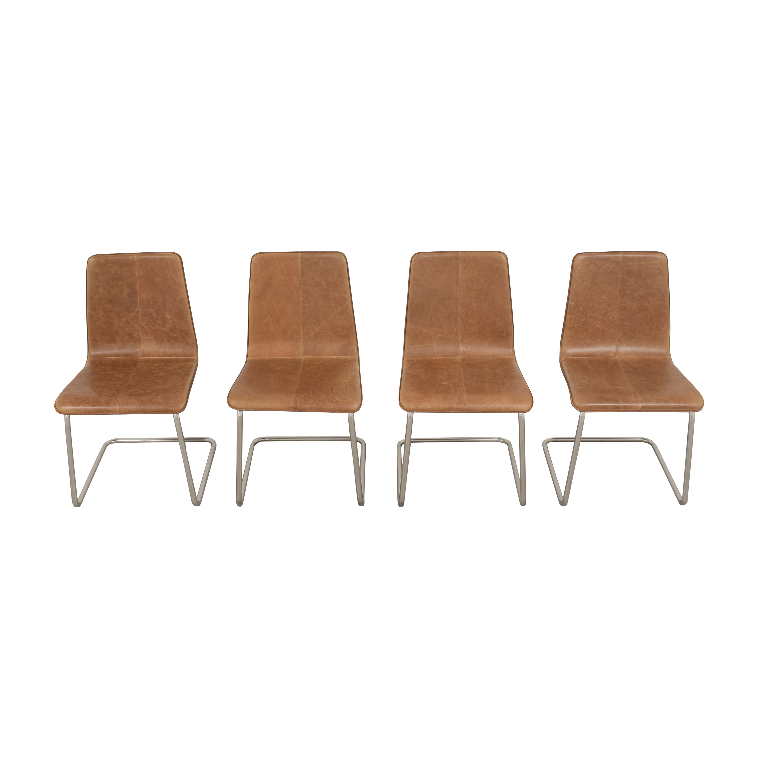 CB2 CB2 Pony Dining Chairs coupon