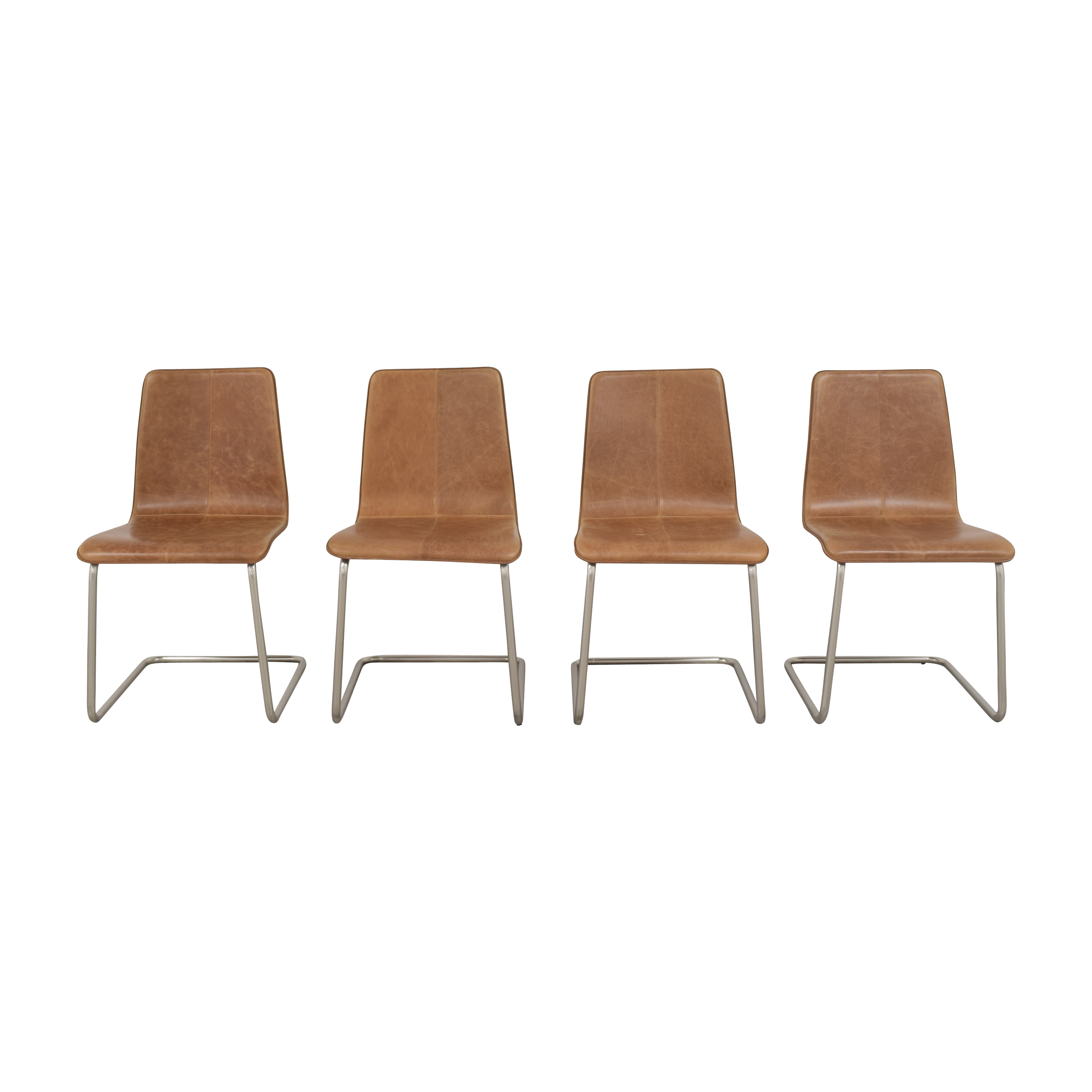 CB2 CB2 Pony Dining Chairs Chairs