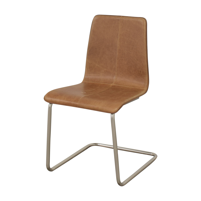CB2 CB2 Pony Dining Chairs price
