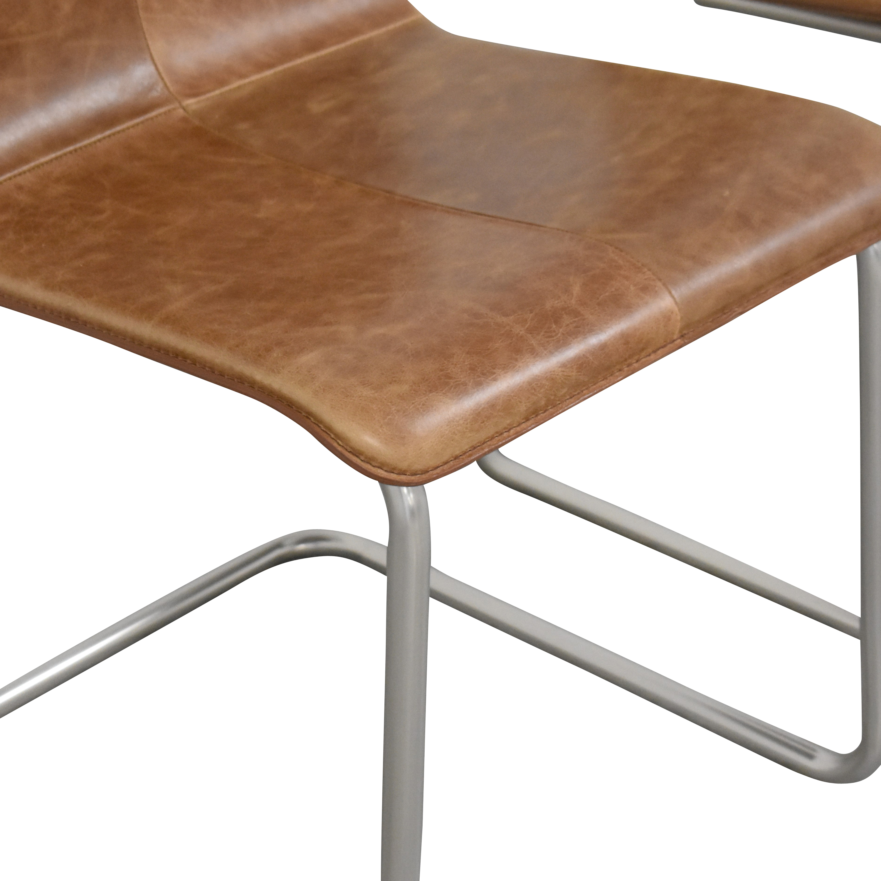 CB2 Pony Dining Chairs sale