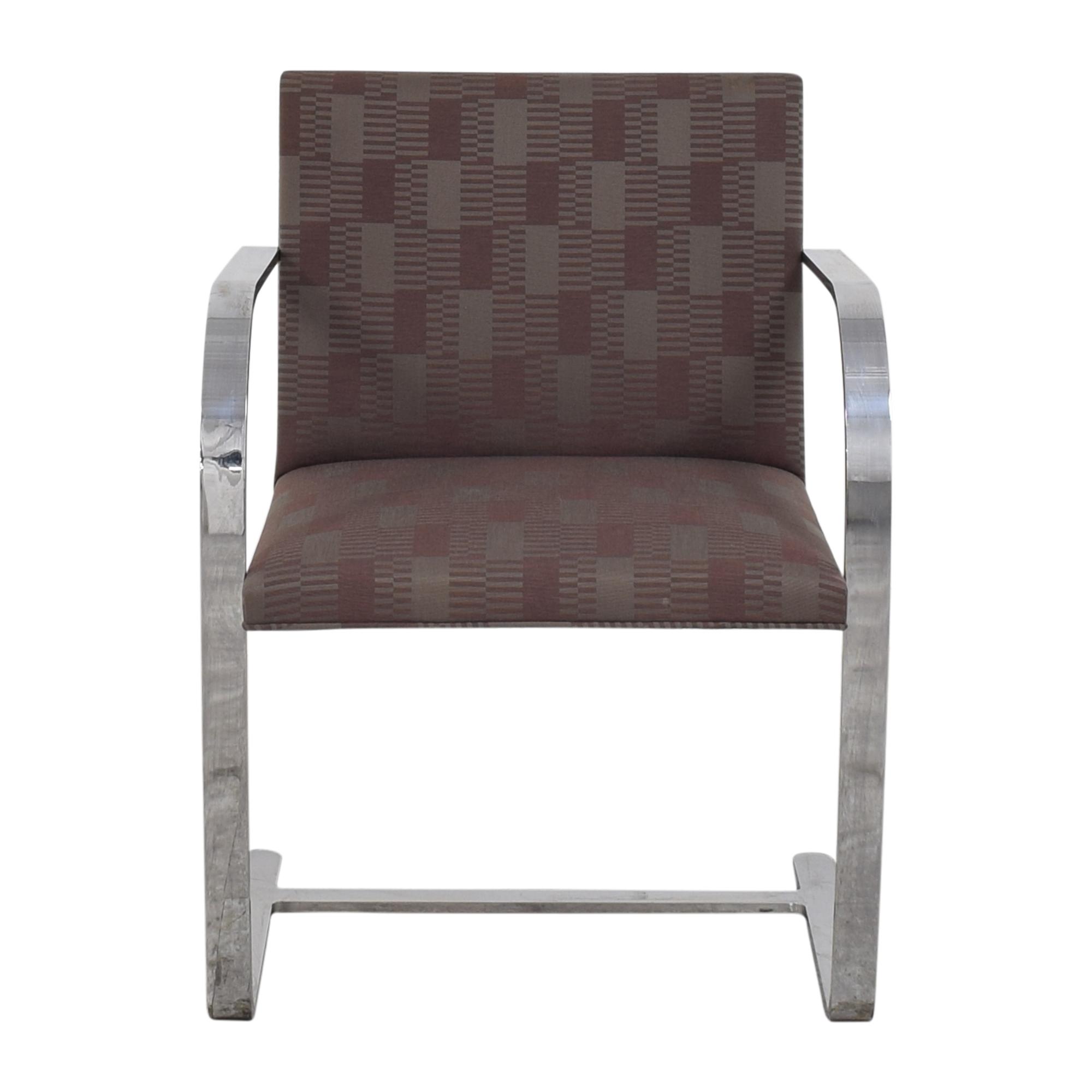 Flat Bar Brno-Style Chair nyc