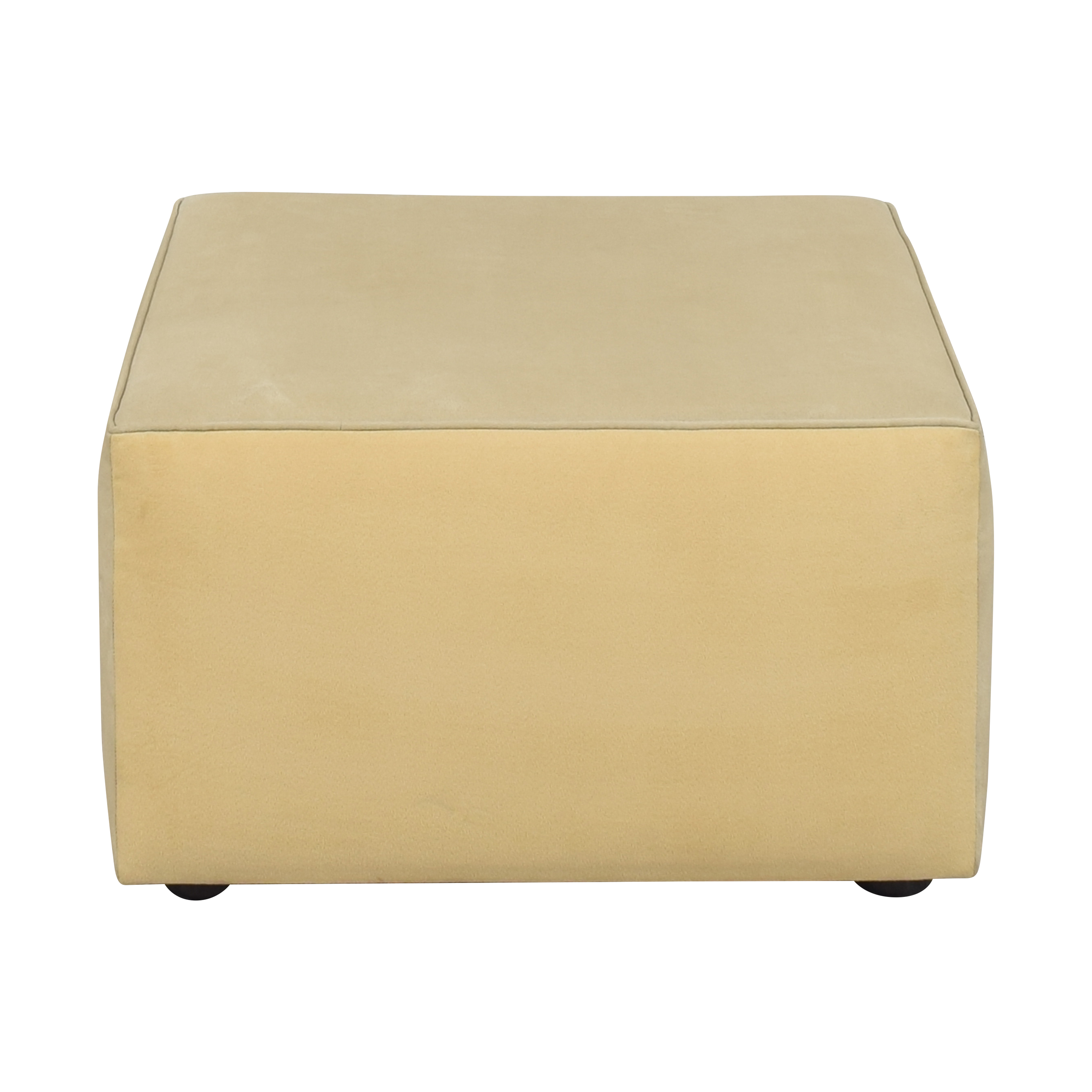 buy  Modern Square Ottoman online