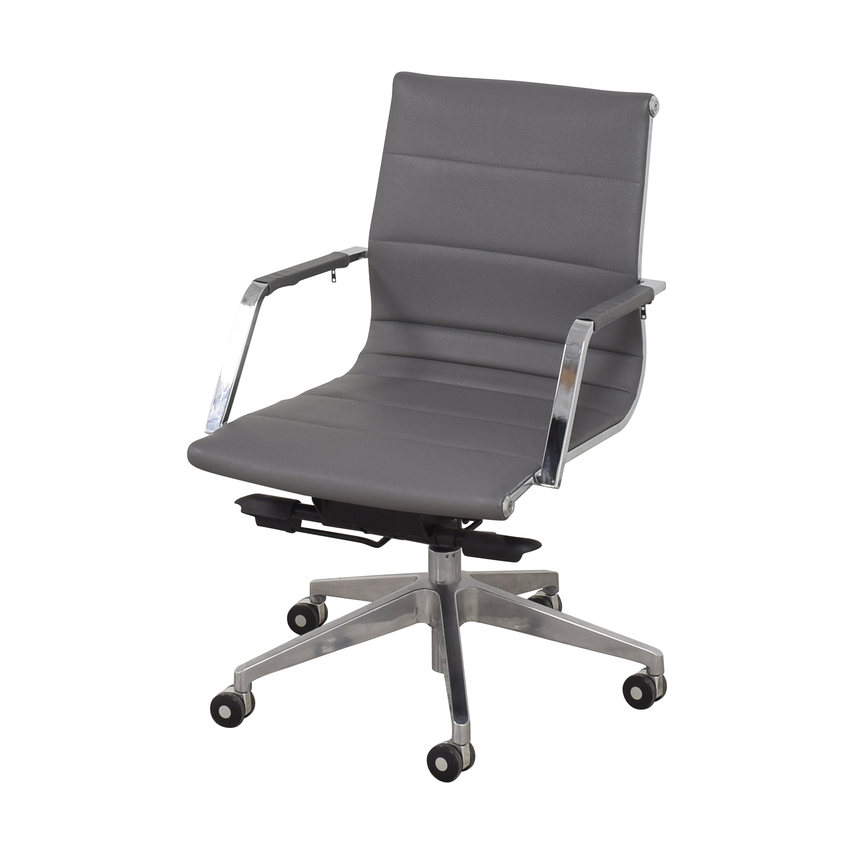 Jesper Office Jesper Office Adjustable Desk Chair dimensions