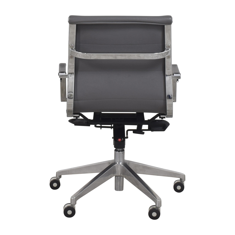 Jesper Office Jesper Office Adjustable Desk Chair ct