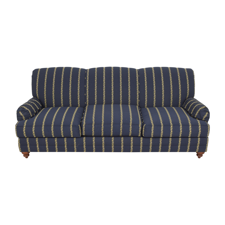 Ethan Allen Ethan Allen Three Cushion Sofa coupon