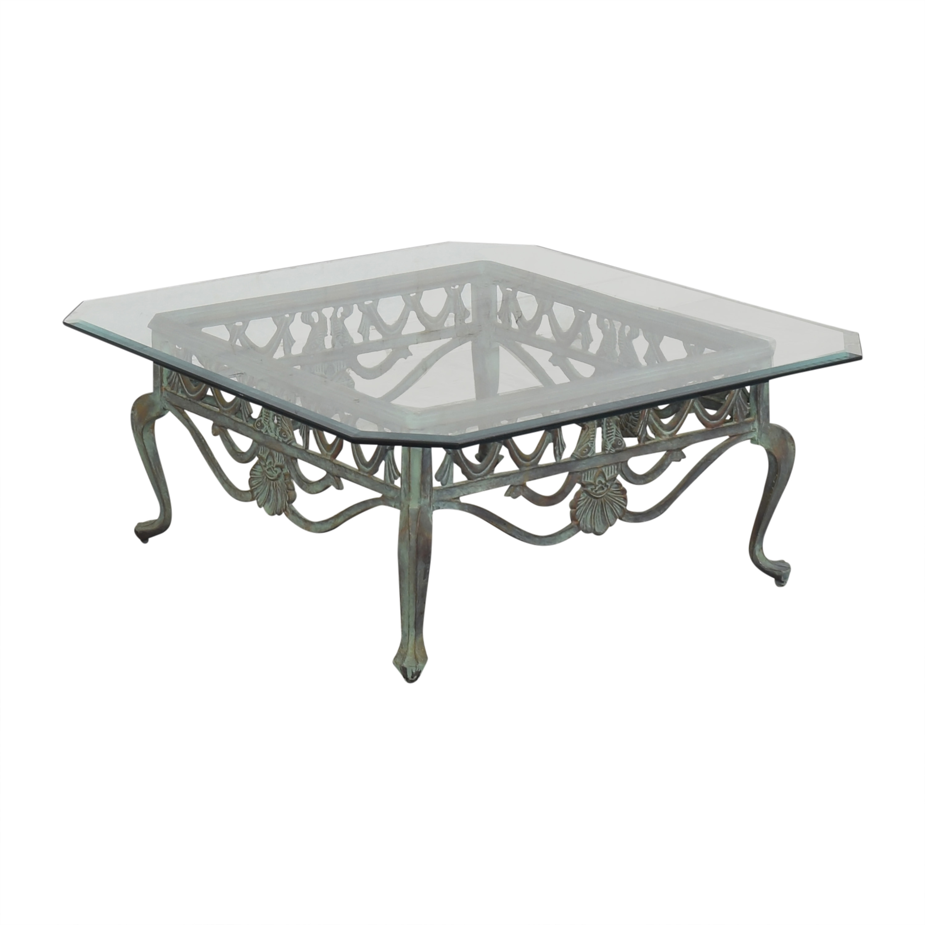 Transparent Coffee Table Coffee Tables