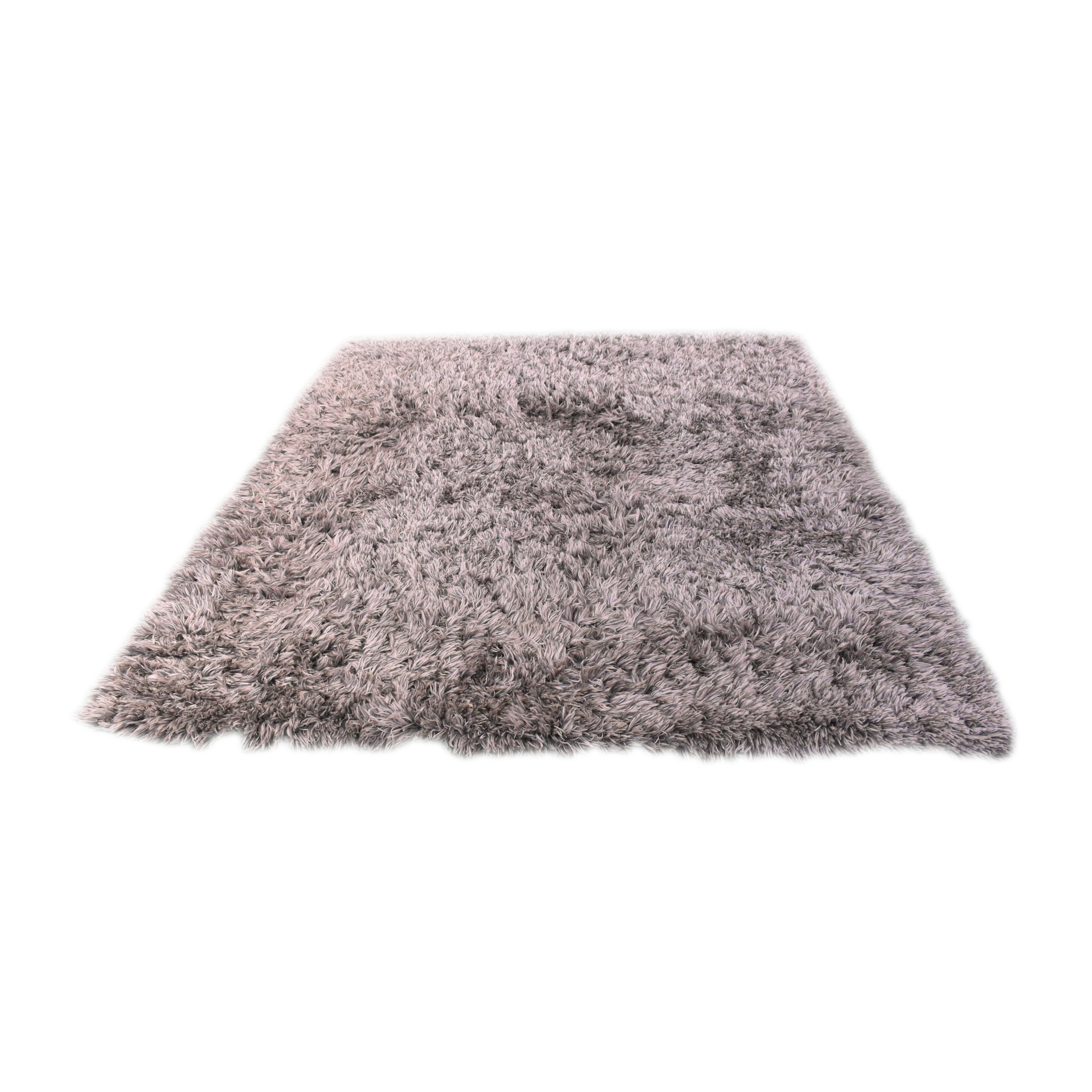nuLOOM nuLOOM Feather Shag Kristan Rug dimensions