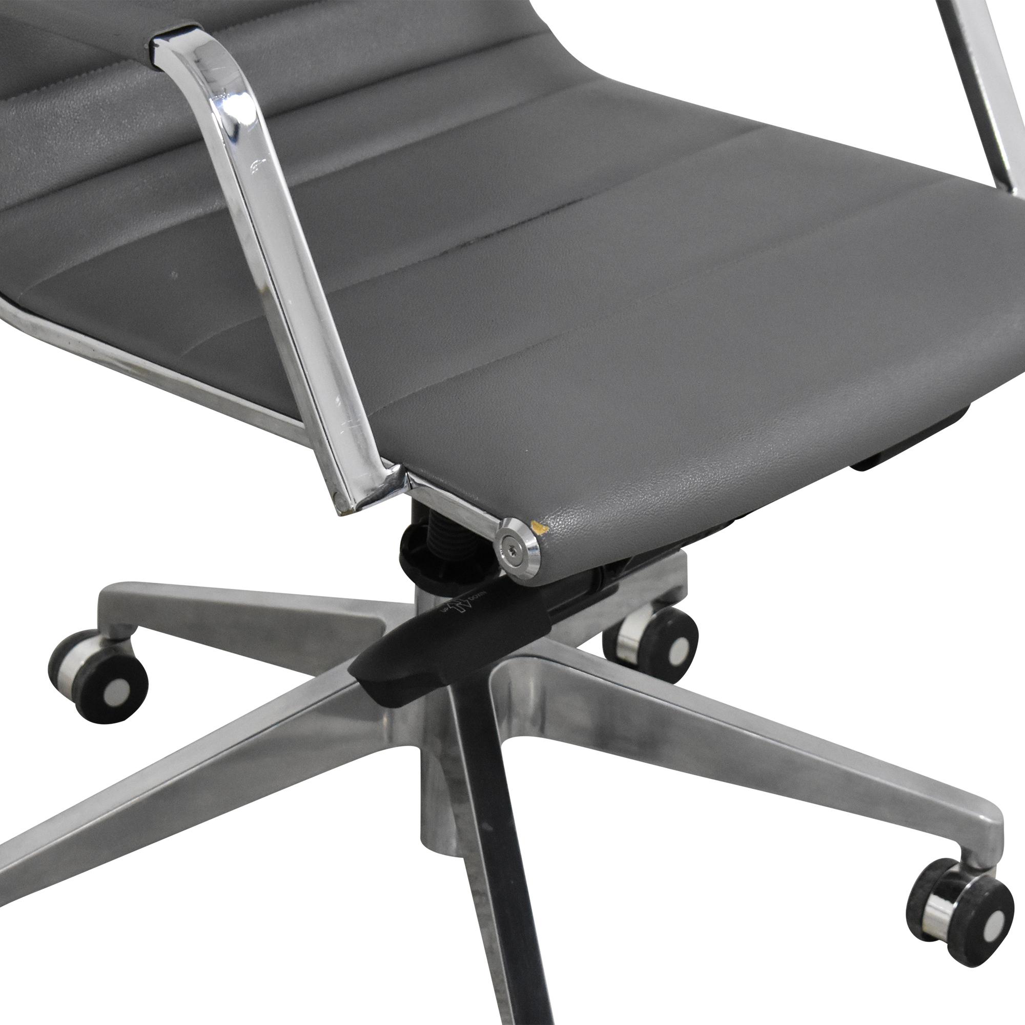 Jesper Office Jesper Office Adjustable Desk Chair pa