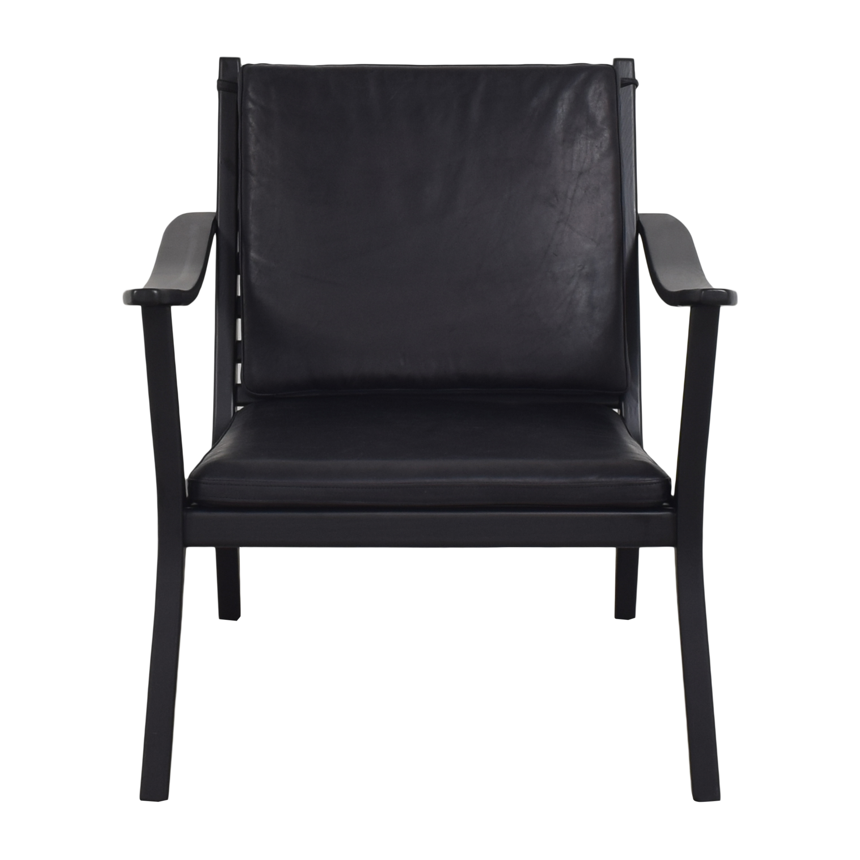 CB2 CB2 Parlay Lounge Chair discount