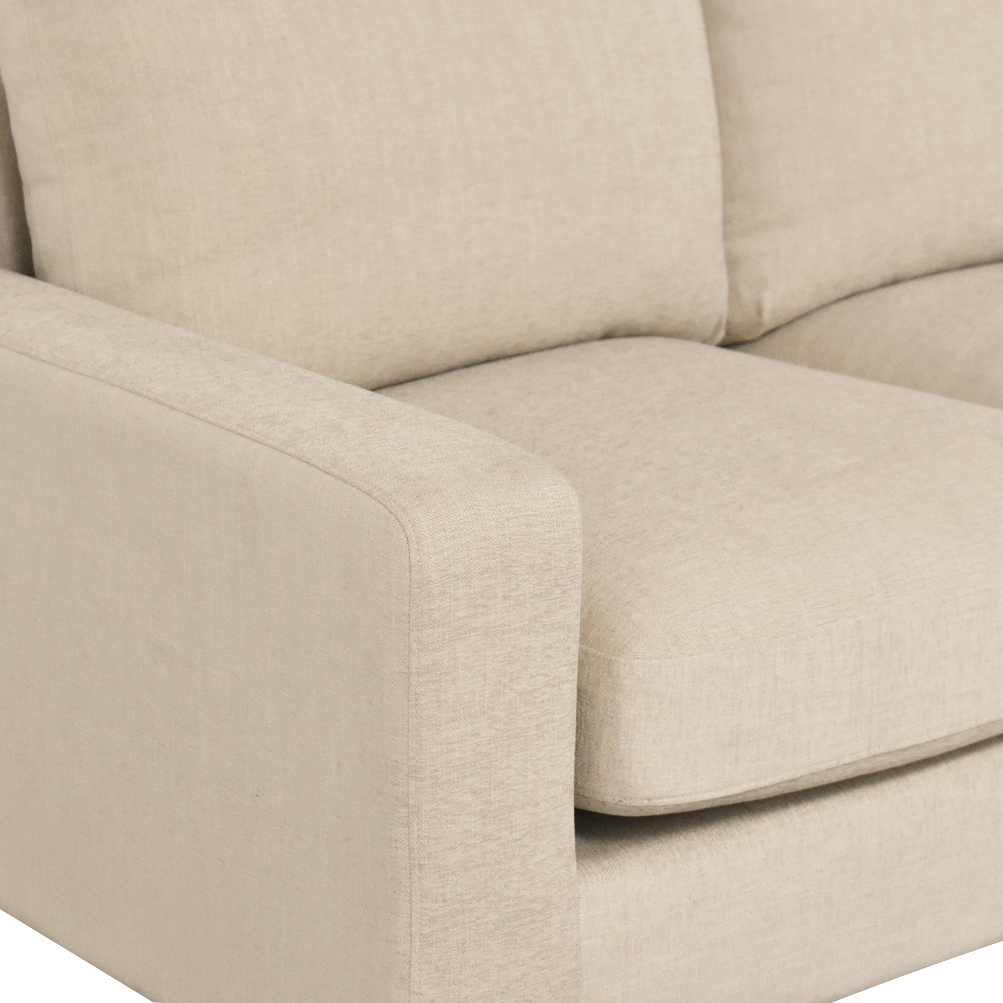 Interior Define Sloan 3-Seat Sofa / Sofas