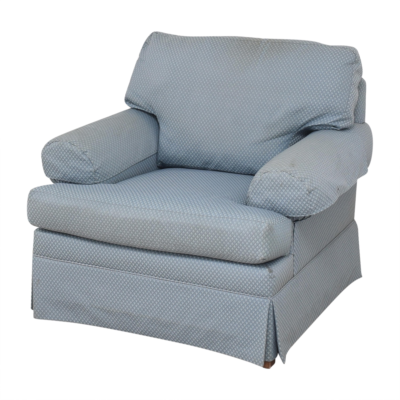 Ethan Allen Club Chair / Chairs