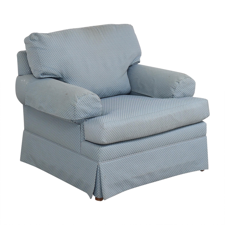 buy Ethan Allen Club Chair Ethan Allen Chairs