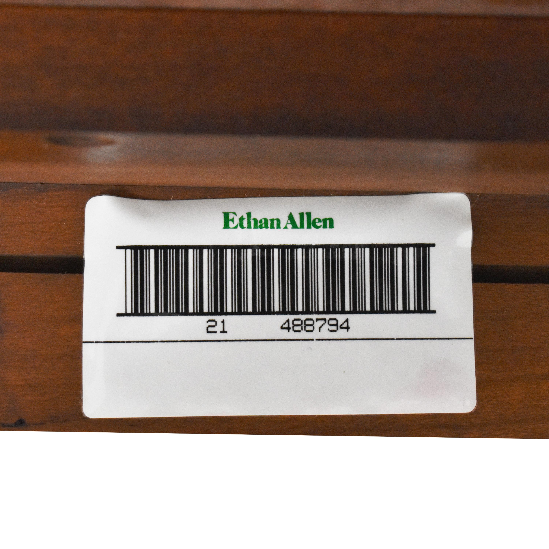 Ethan Allen Ethan Allen Canova Side Table price