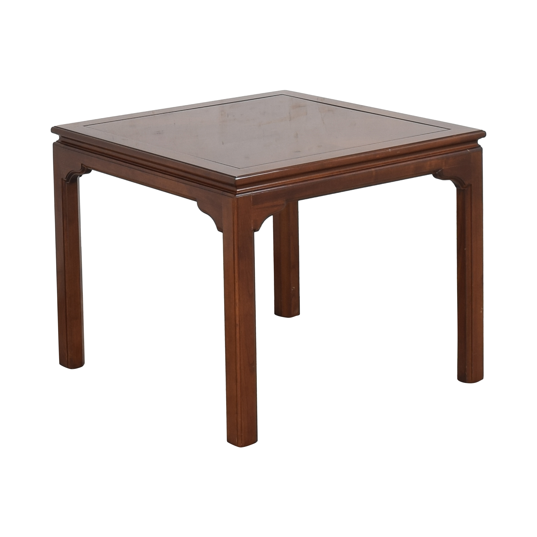Ethan Allen Ethan Allen Canova Side Table End Tables