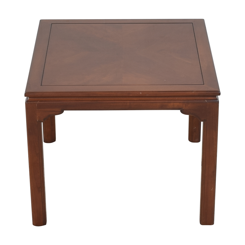 Ethan Allen Ethan Allen Canova Side Table discount