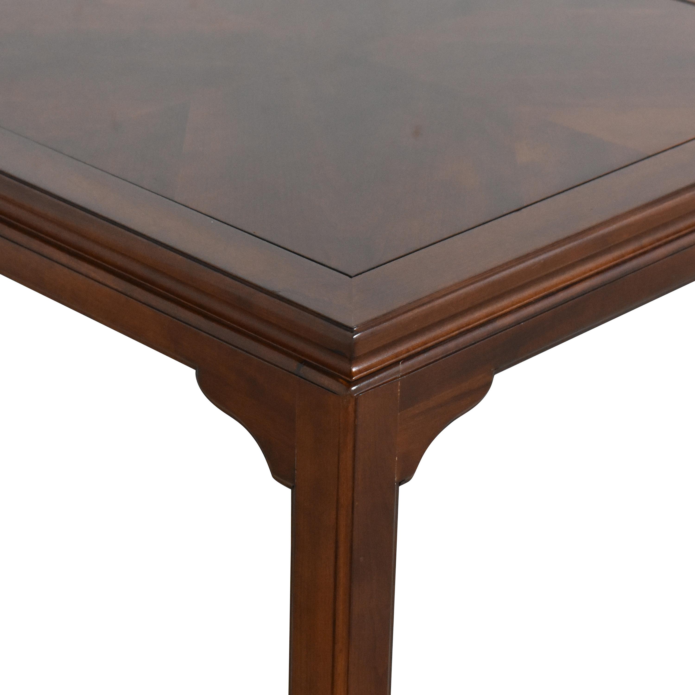 buy Ethan Allen Ethan Allen Canova Side Table online