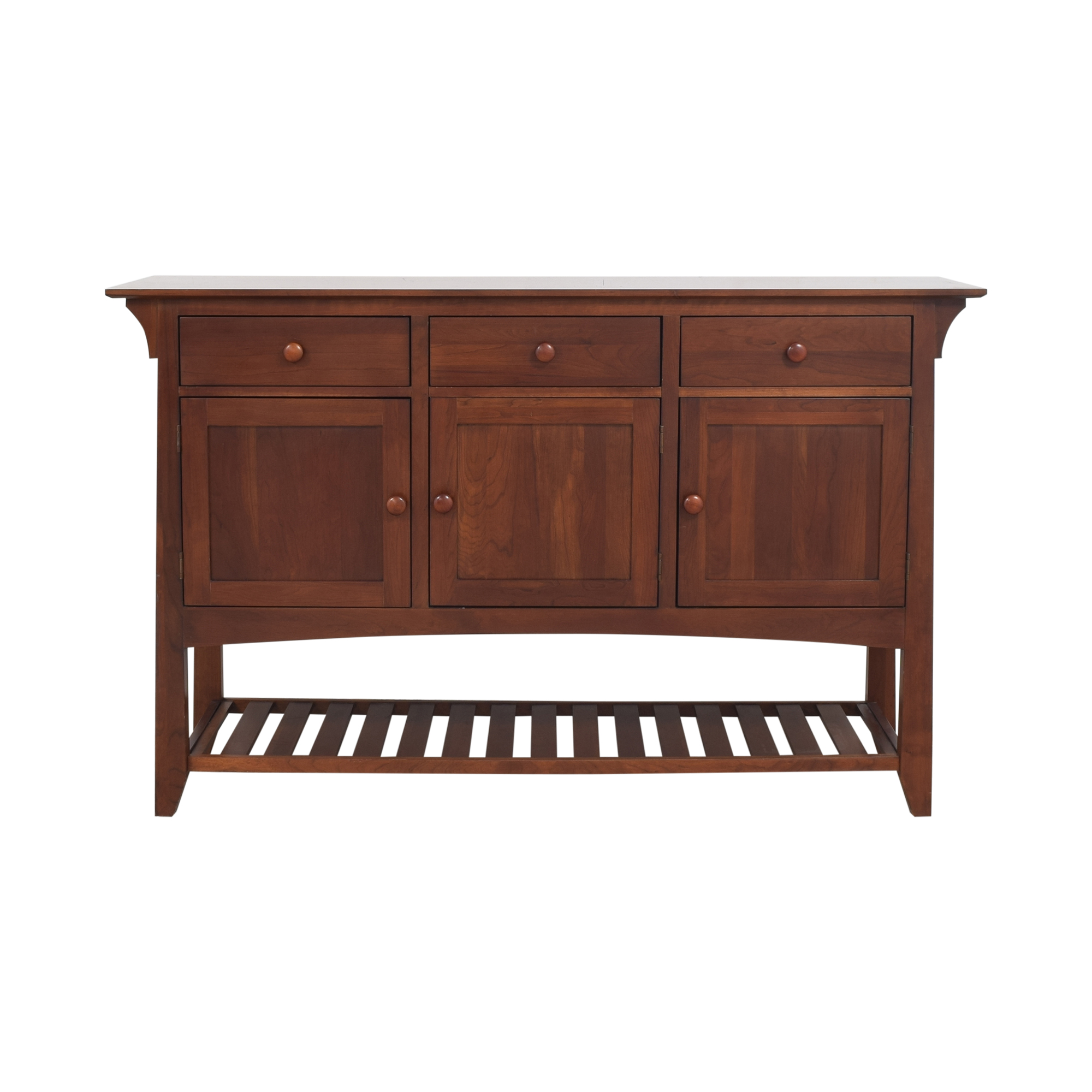 Ethan Allen American Impressions Mission Sideboard sale