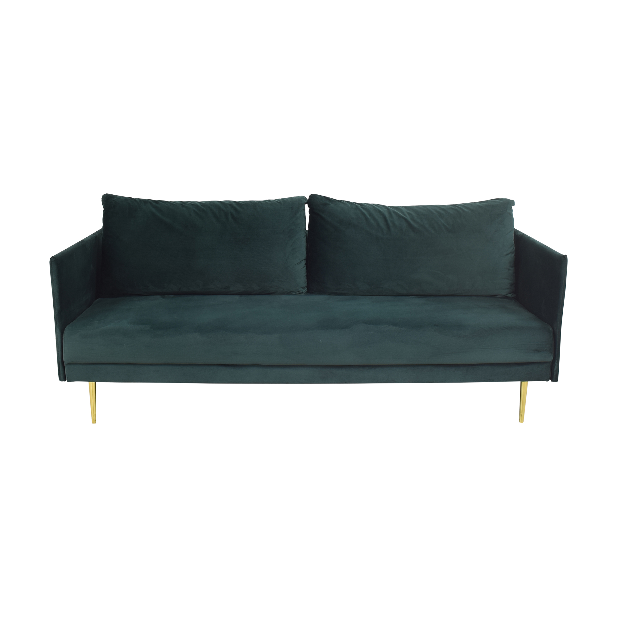 buy  Custom Bench Cushion Convertible Sofa online