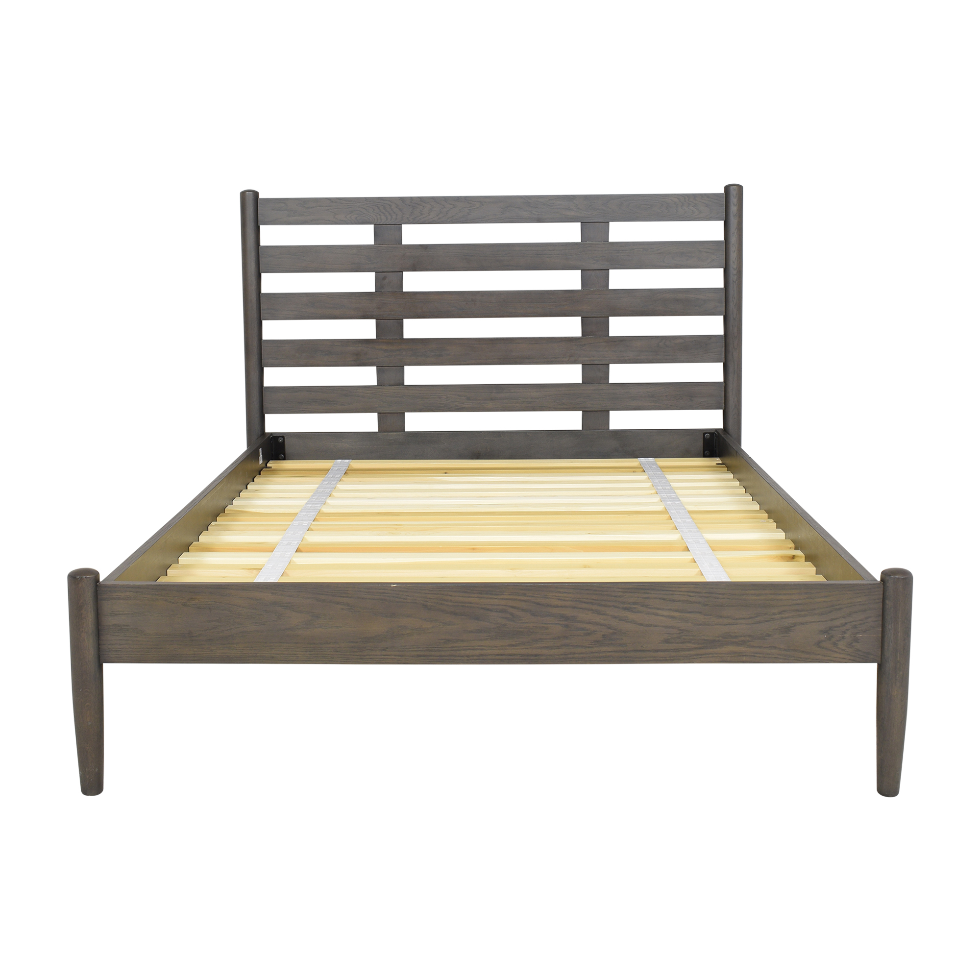 Crate & Barrel Crate & Barrel Barnes Full Bed on sale