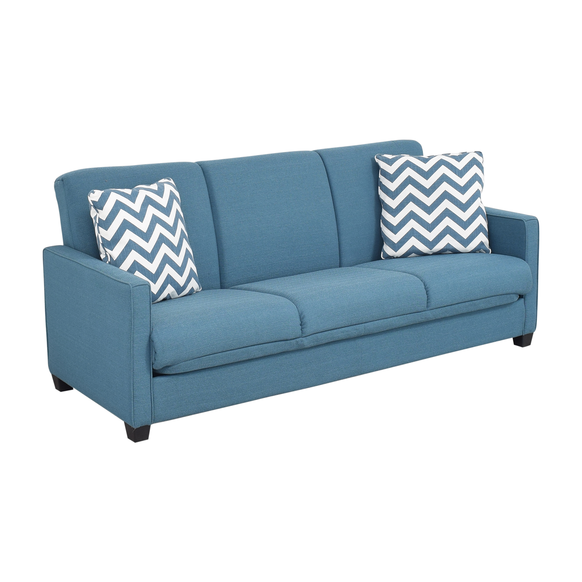 shop Wayfair Braden Studio Swiger Convertible Sleeper Sofa Wayfair