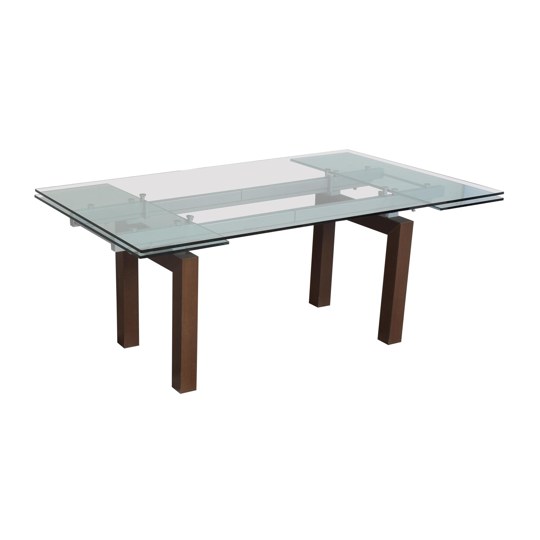 buy Cattelan Italia Smart Extendable Dining Table  Cattelan Italia Tables