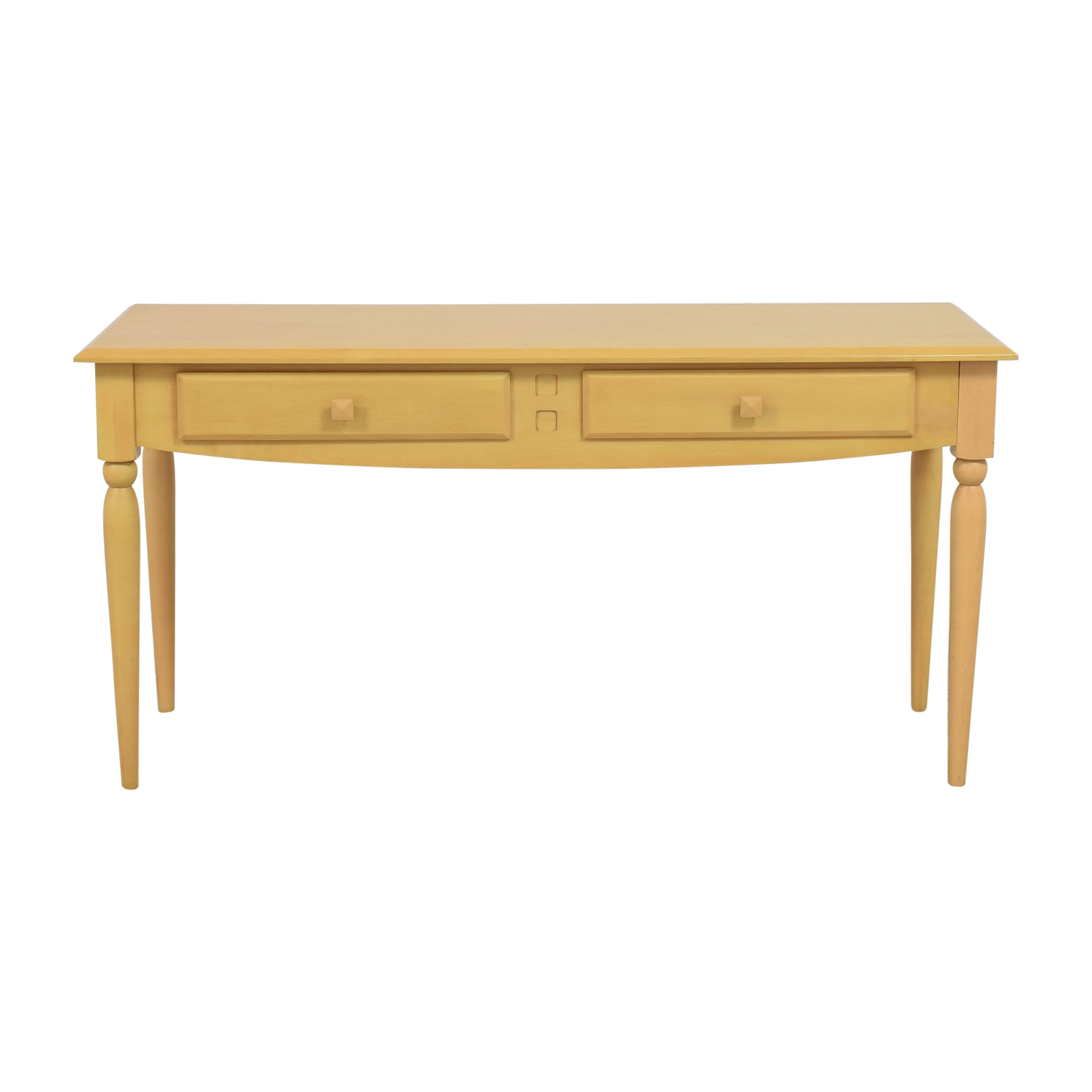 Ethan Allen Ethan Allen American Dimensions Console Table for sale