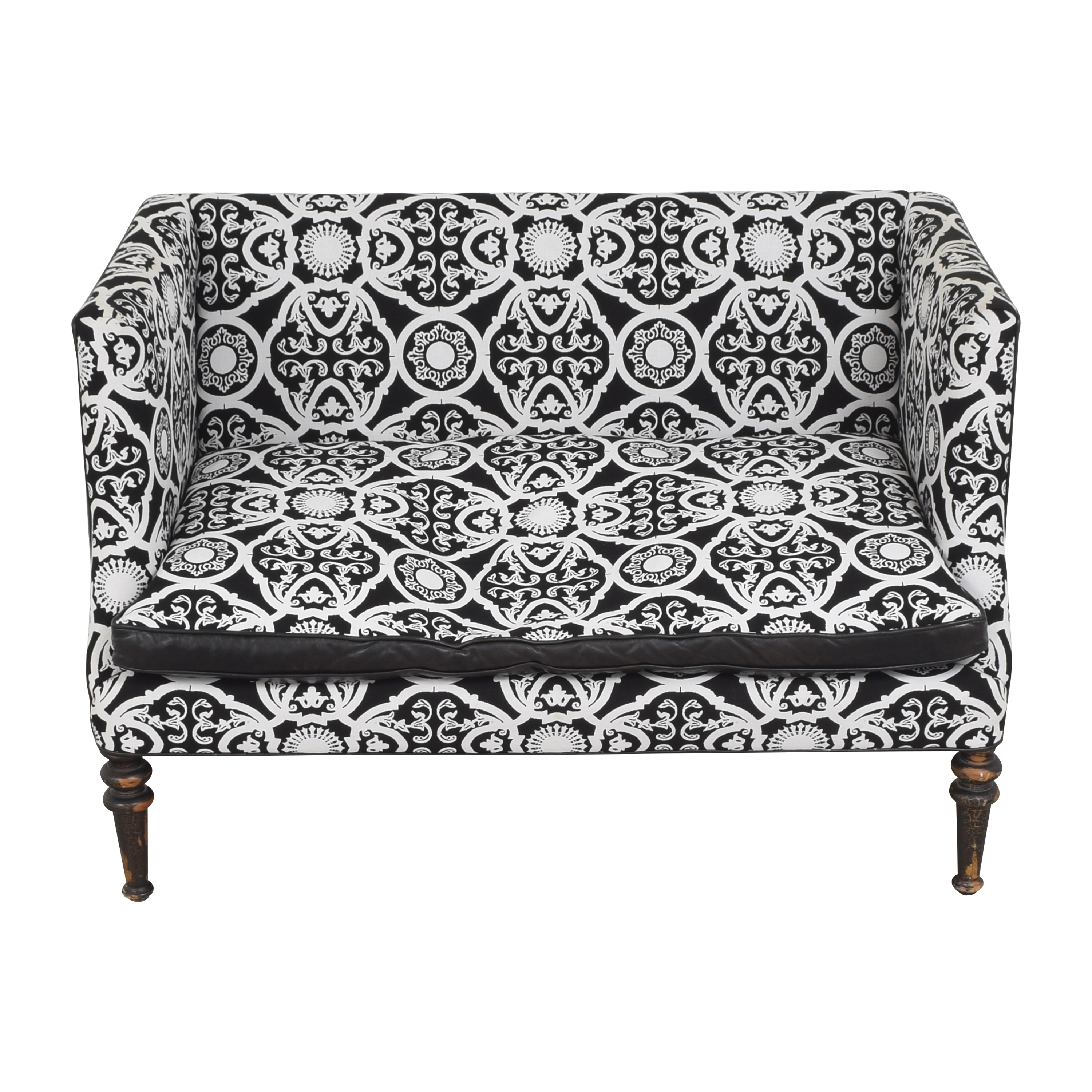 buy Old Hickory Tannery Old Hickory Tannery Decorative Settee online