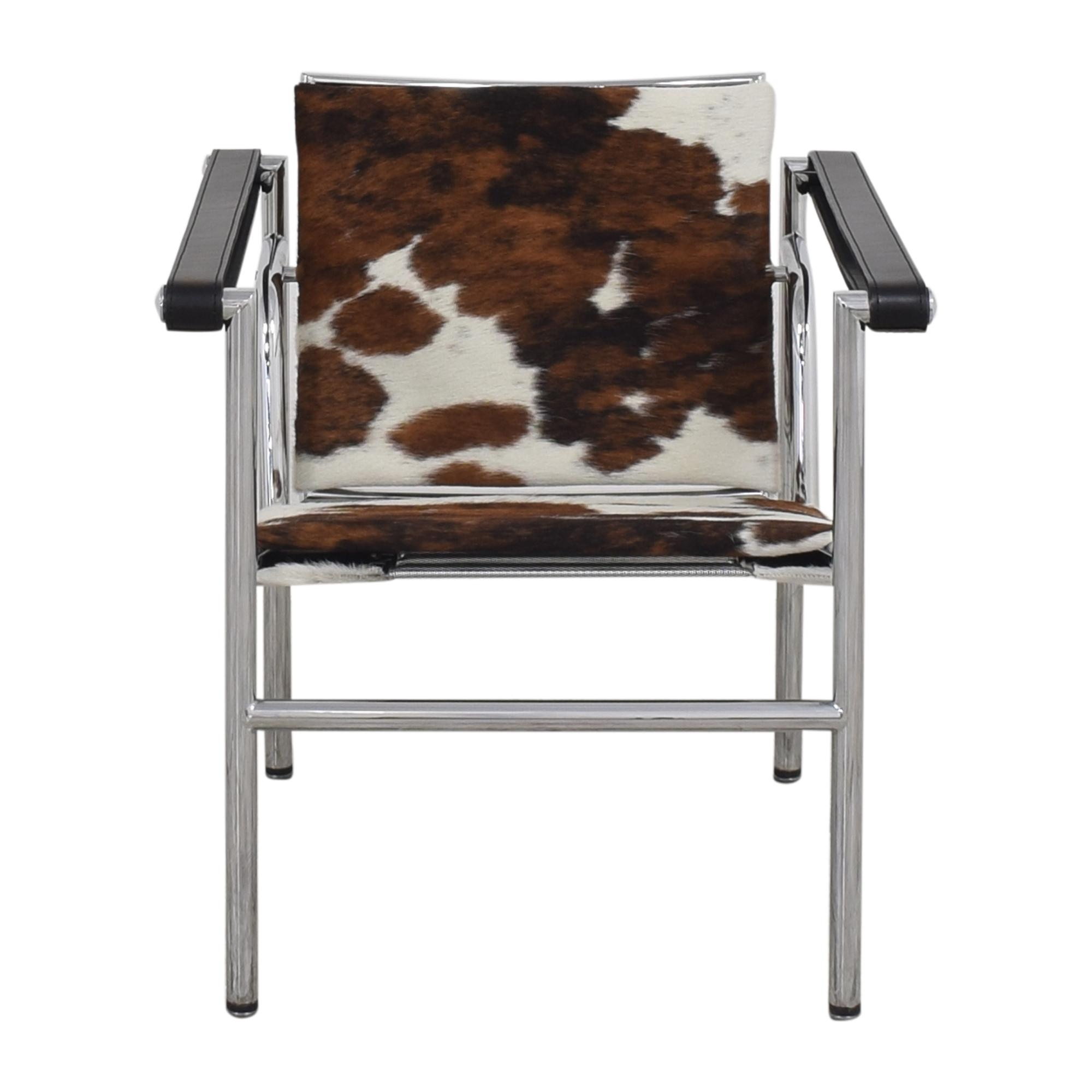 Room & Board Room & Board Pierre Cowhide Chair second hand