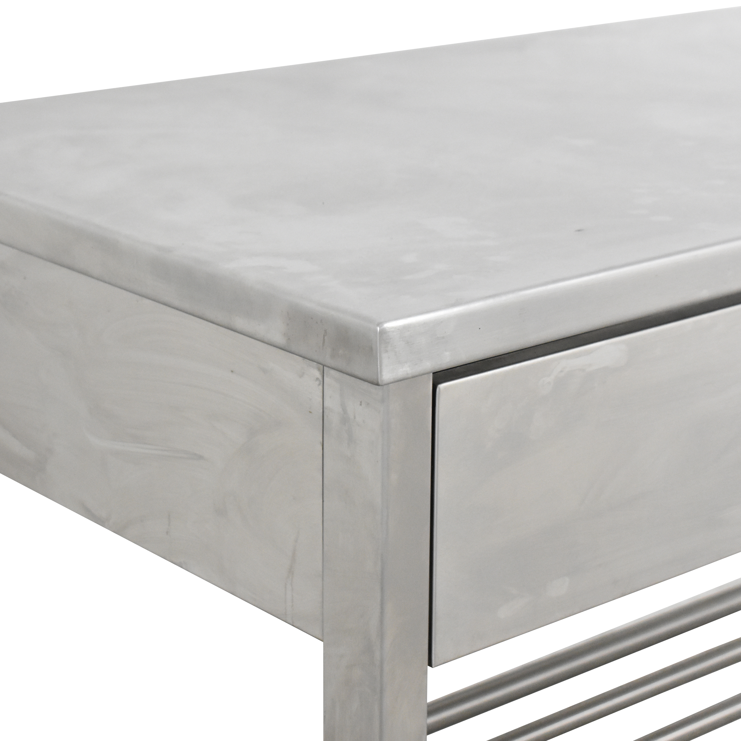 Industrial Kitchen Island Tables