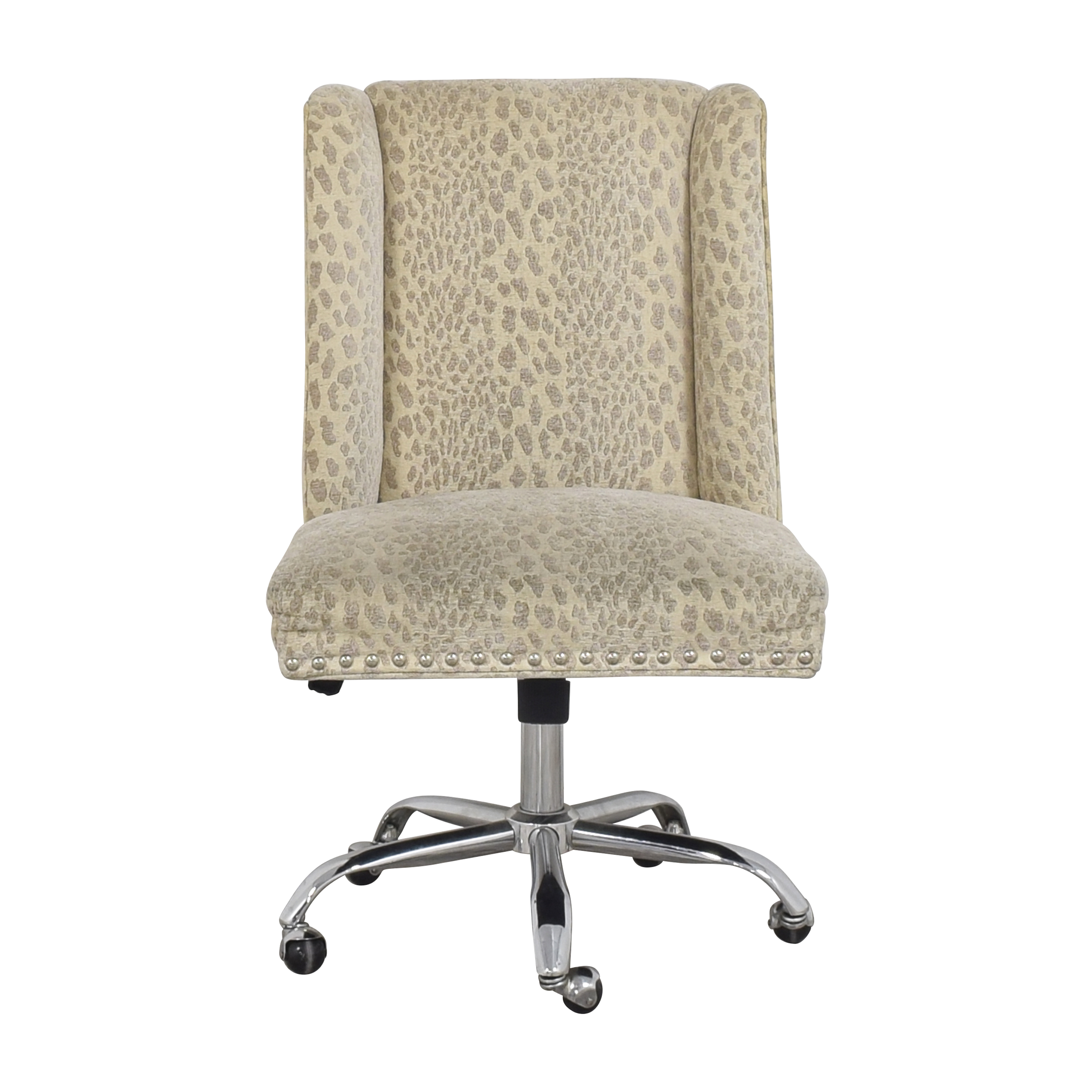 Fabric Desk Office Chair pa