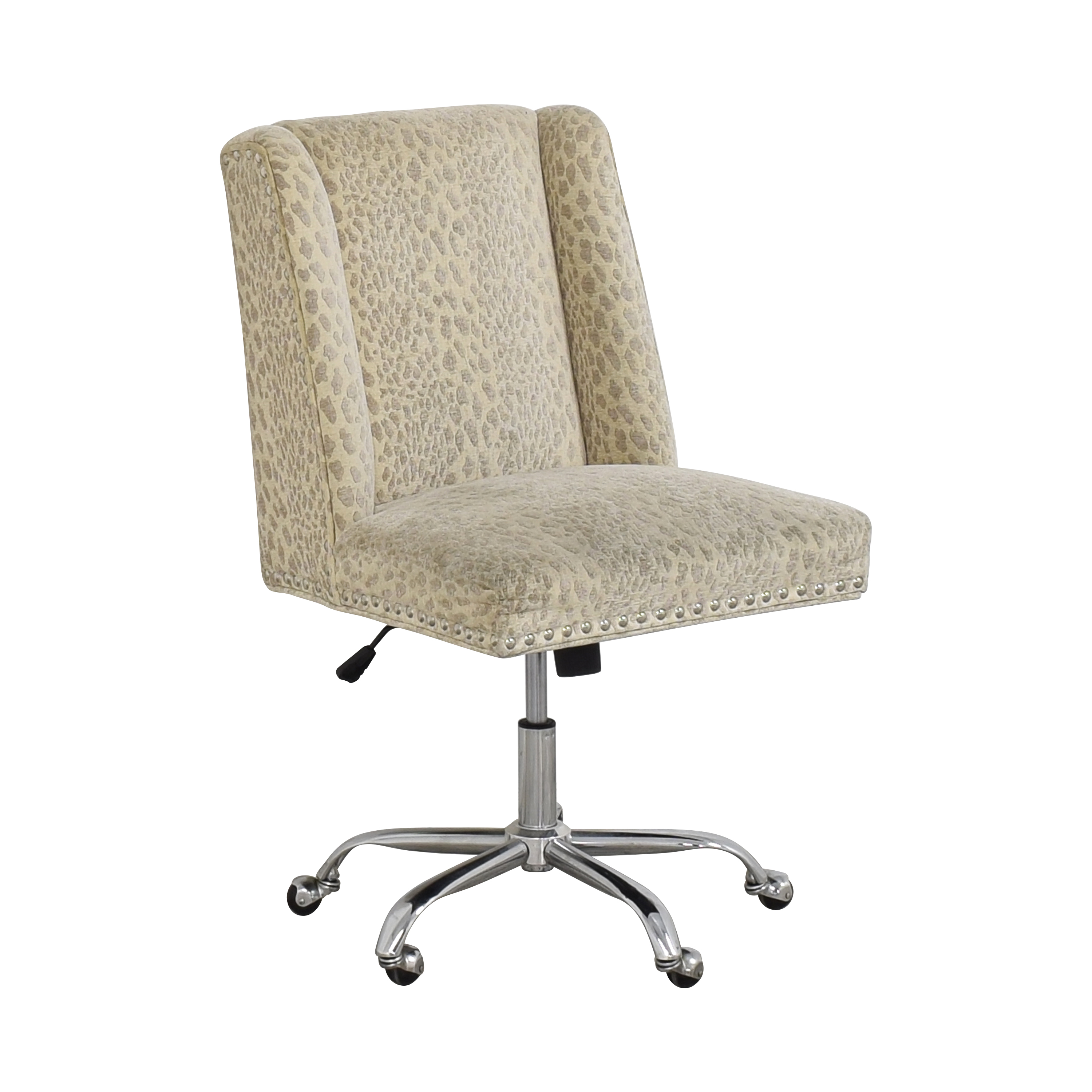 Fabric Desk Office Chair
