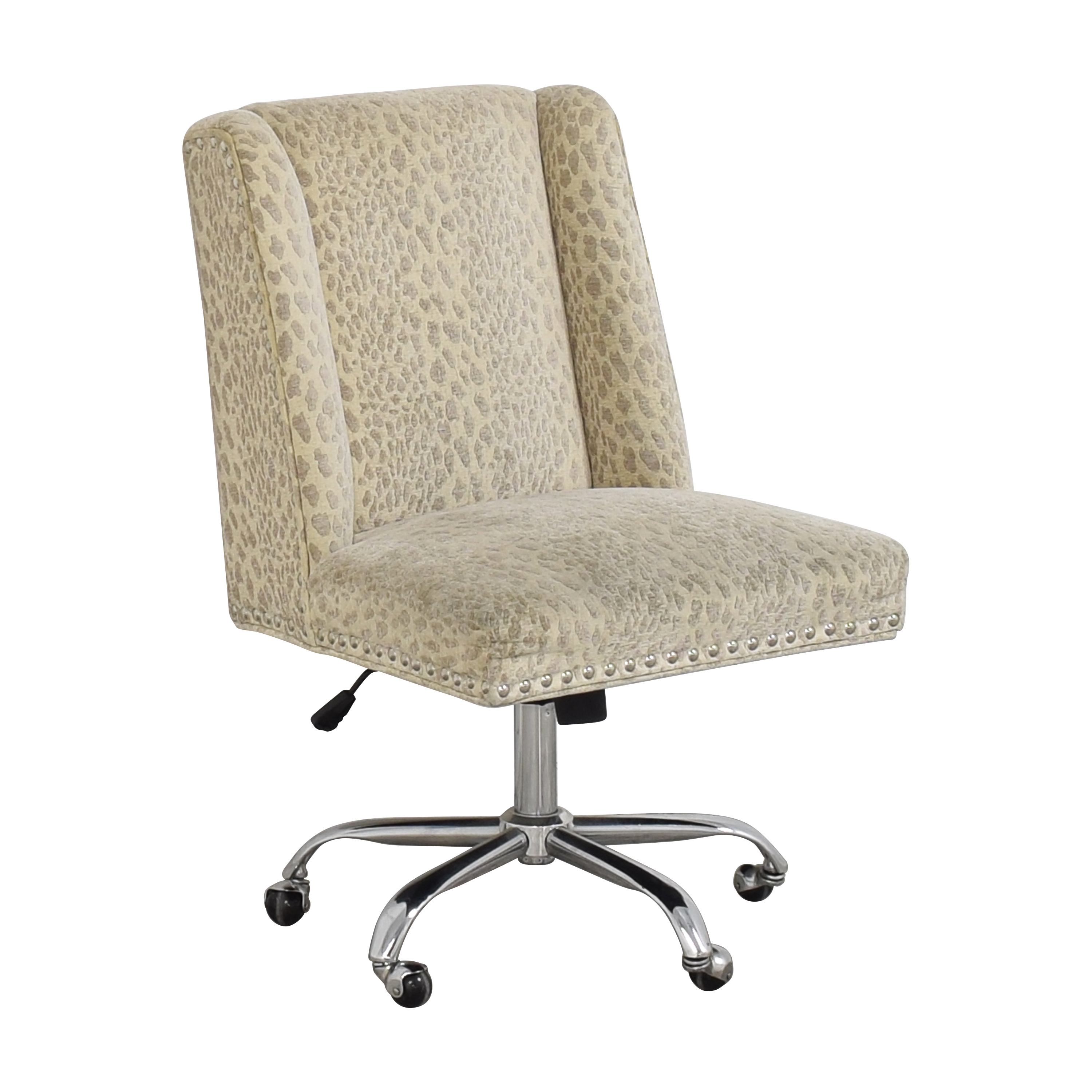 Fabric Desk Office Chair / Chairs