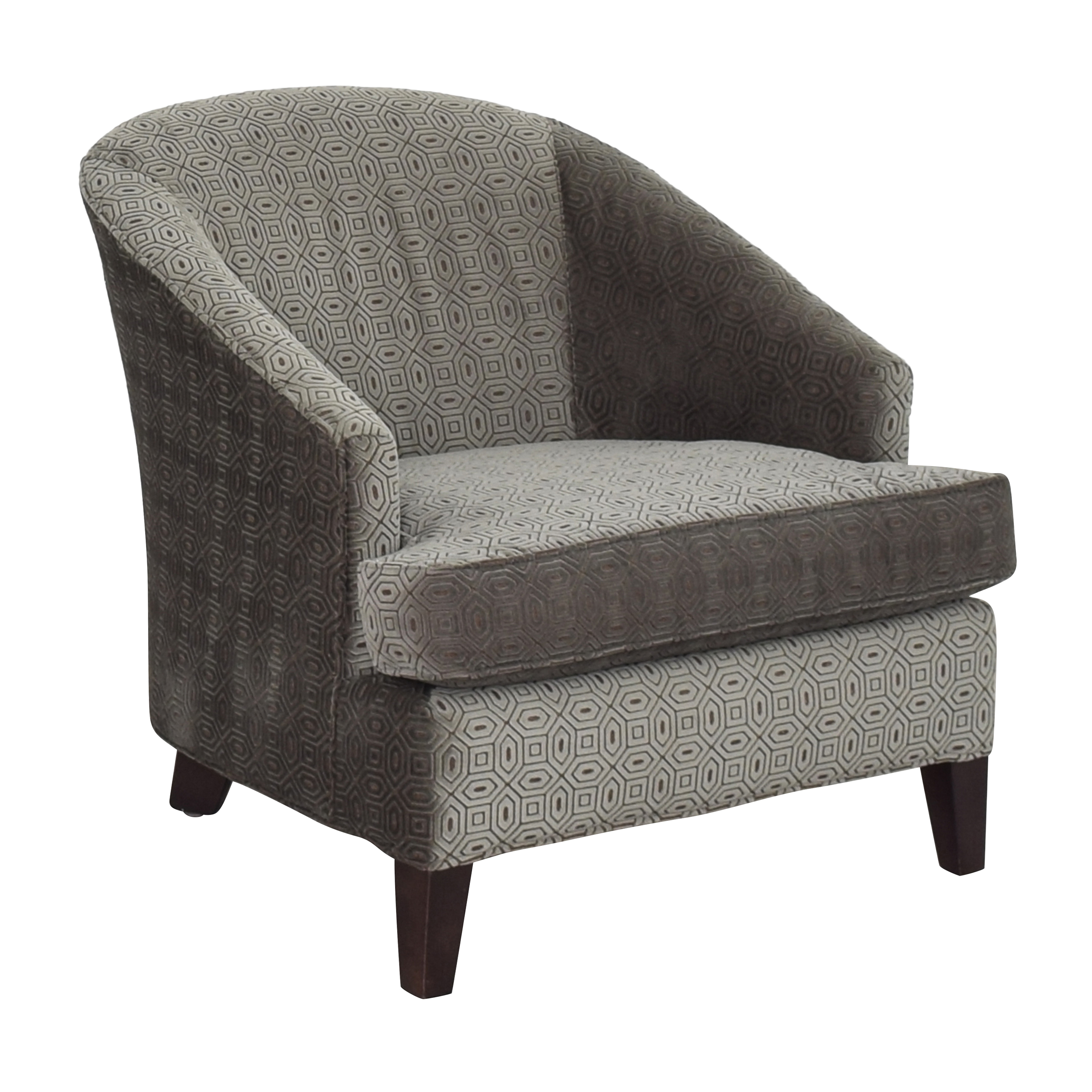 Mitchell Gold + Bob Williams Accent Chair / Accent Chairs