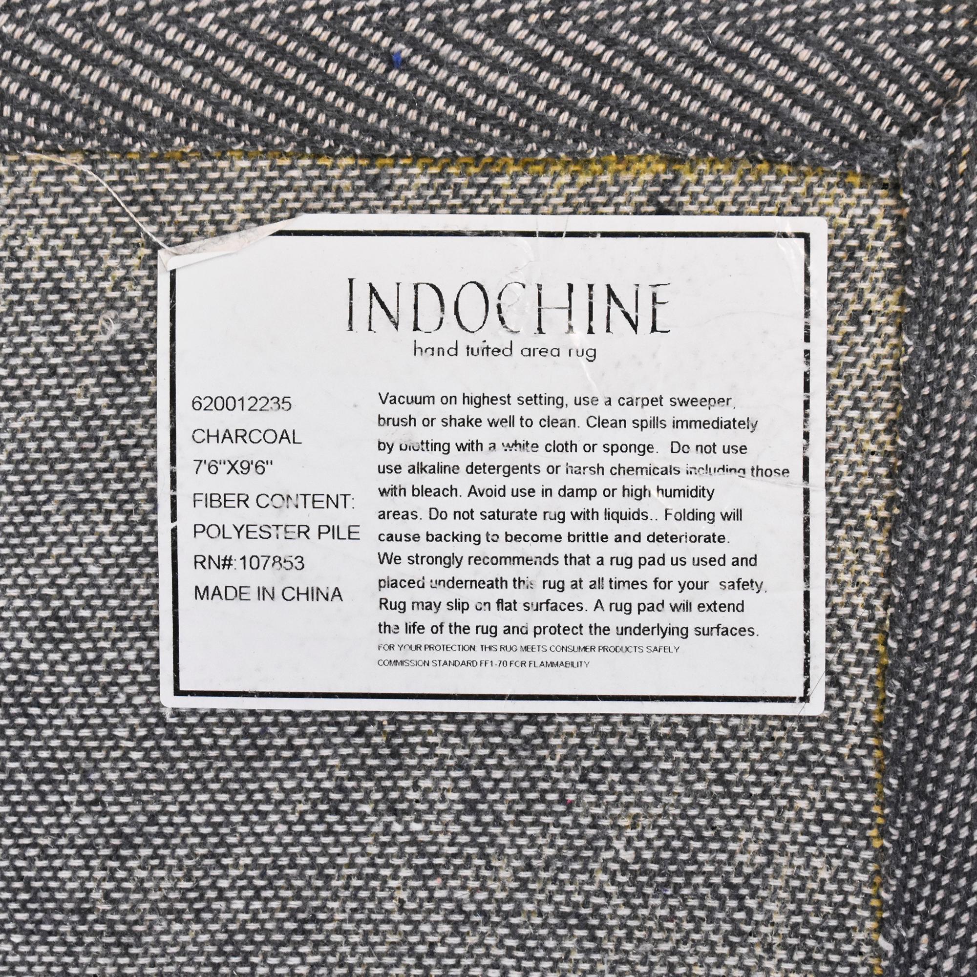 shop Z Gallerie Indochine Rug Z Gallerie