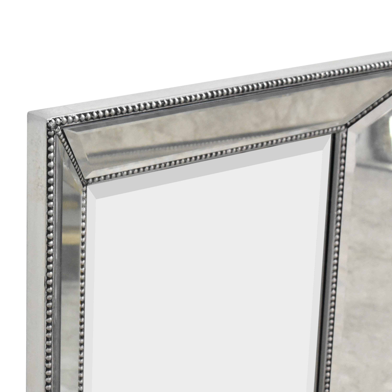 Bassett Mirror Company Bassett Mirror Company Hollywood Glam Wall Mirror Mirrors